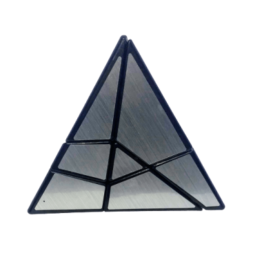 Ghost Pyraminx