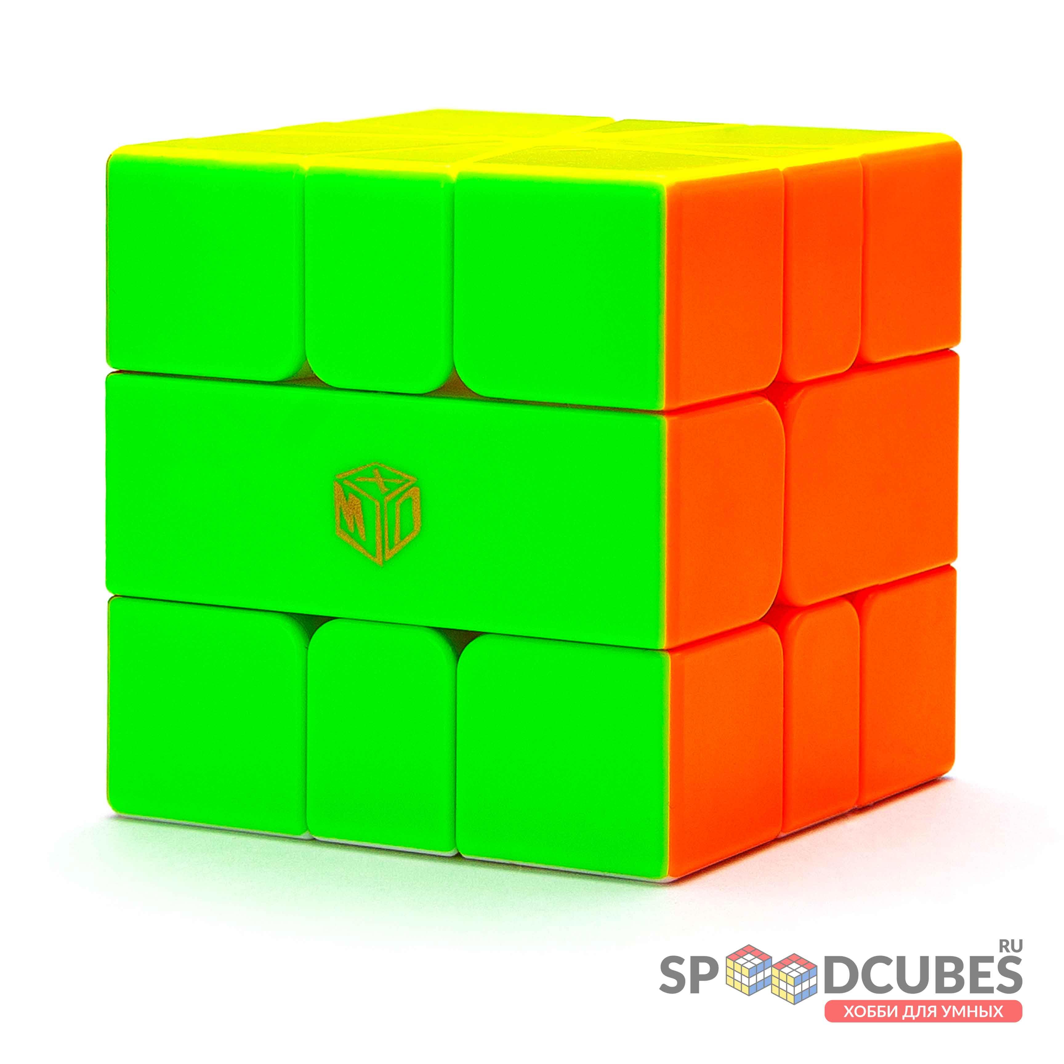 QiYi (MoFangGe) X-Man Volt Square-1 V2 Semi-Magnetic