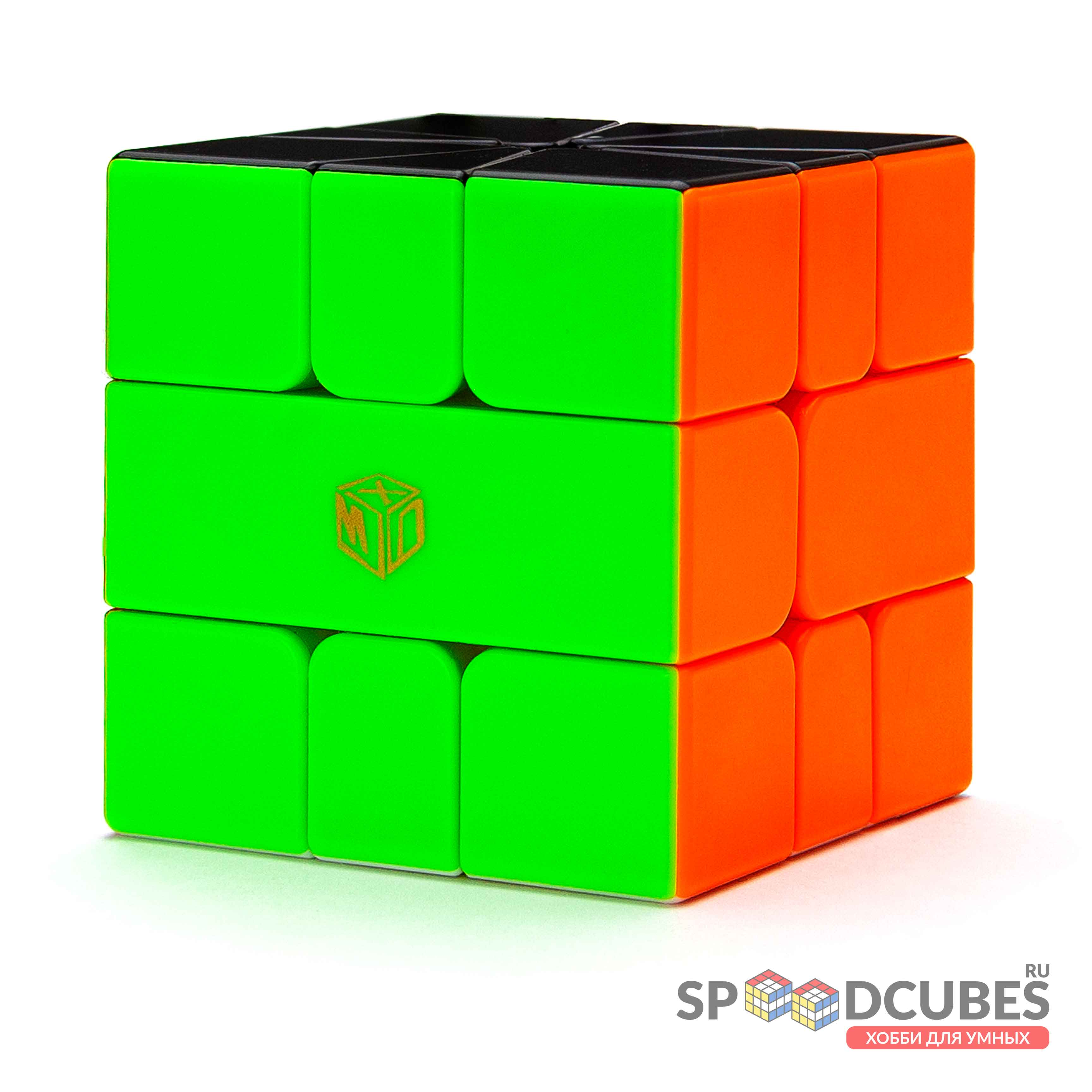 QiYi (MoFangGe) X-Man Volt Square-1 V2 Magnetic