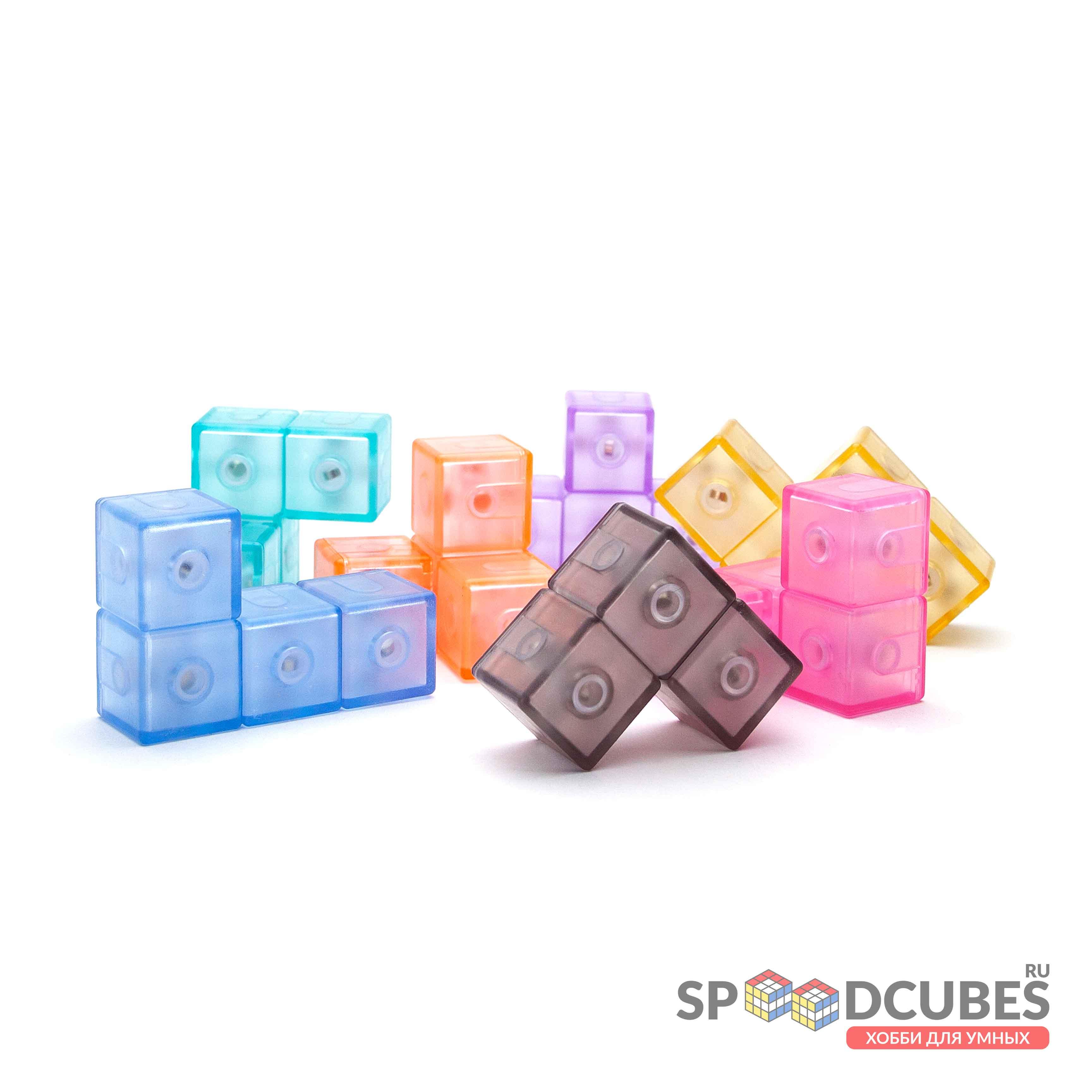 QiYi (MoFangGe) Magnetic Blocks