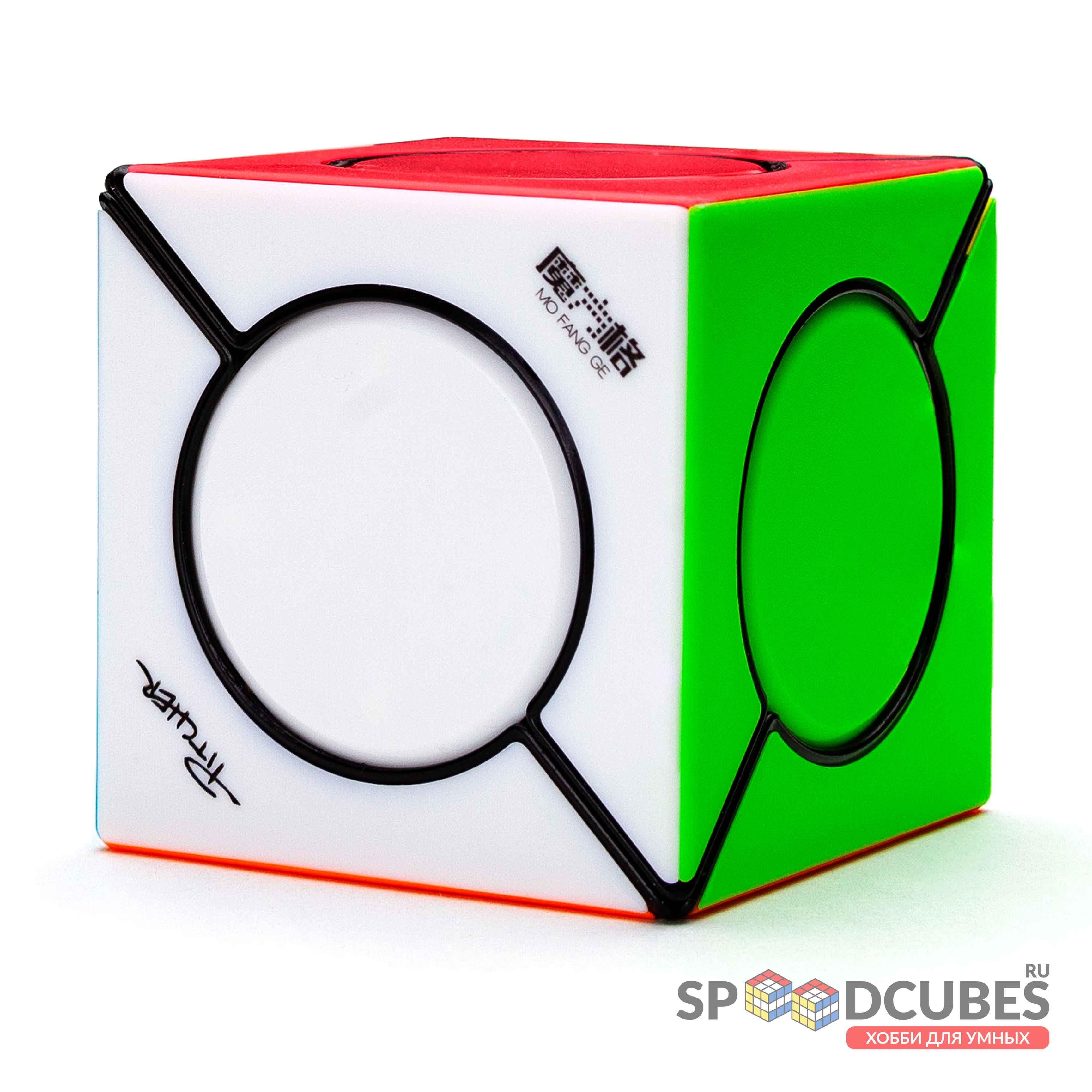 QiYi (MoFangGe) Six Spot Cube