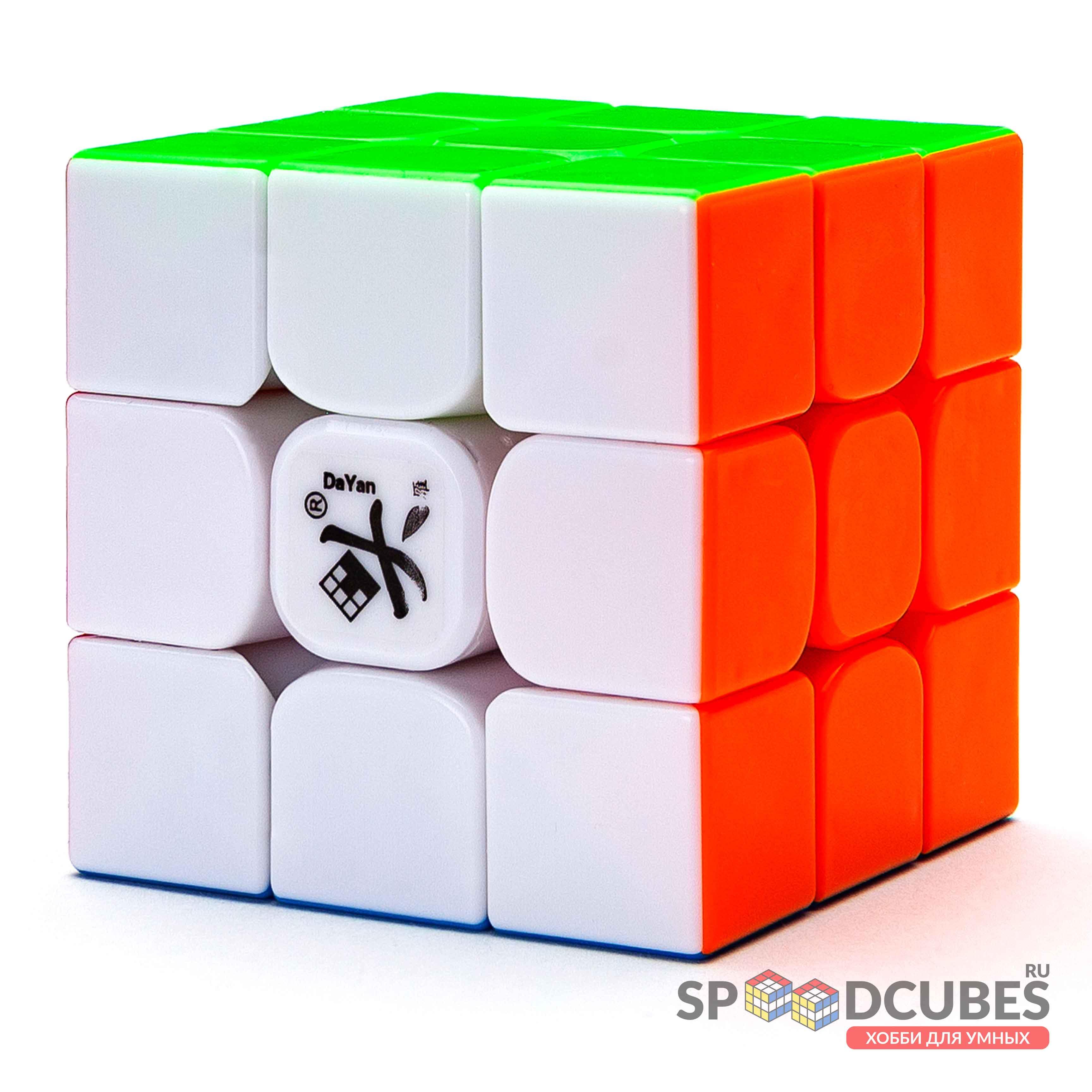 DaYan 3x3 GuHong 3M