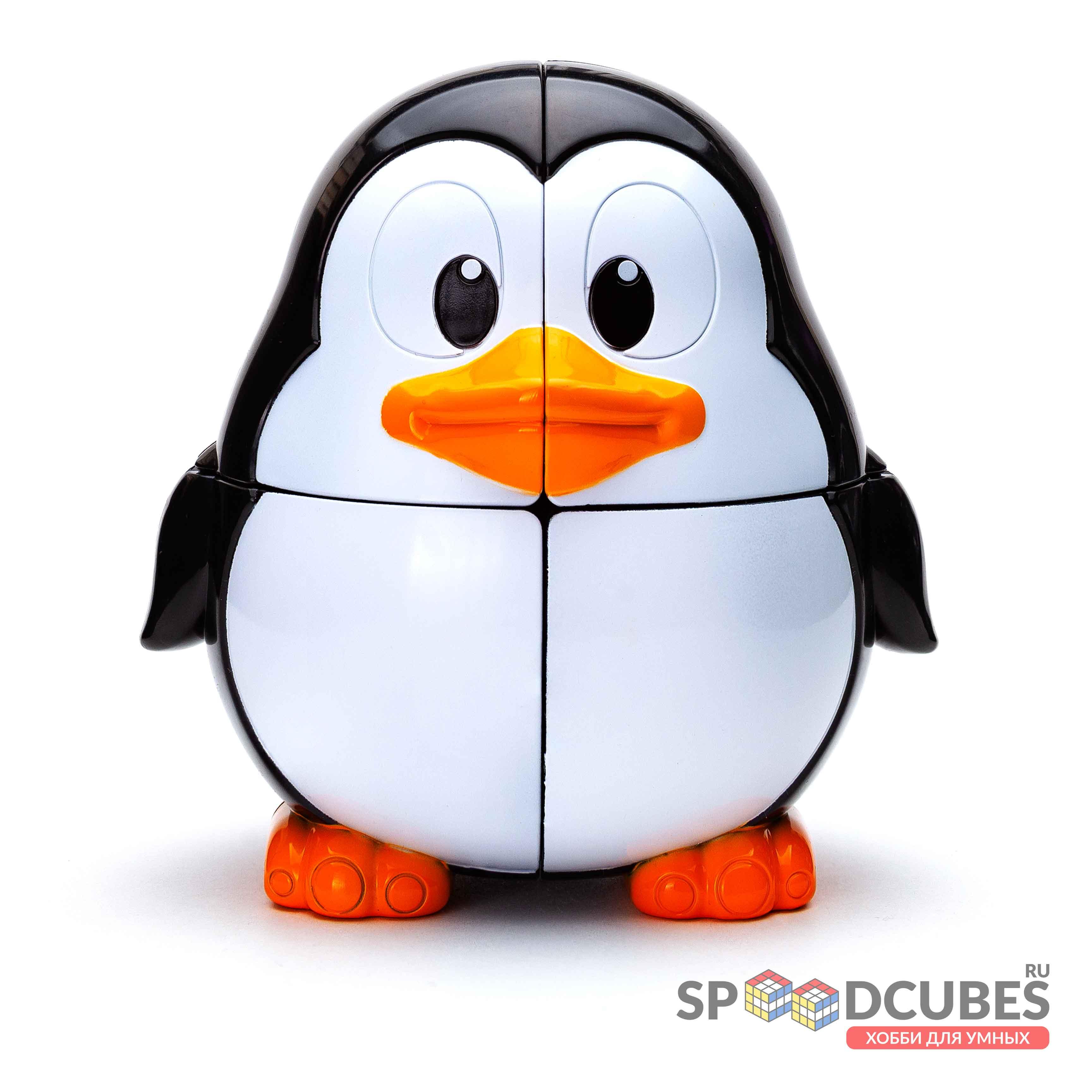 YuXin 2x2 Penguin Cube
