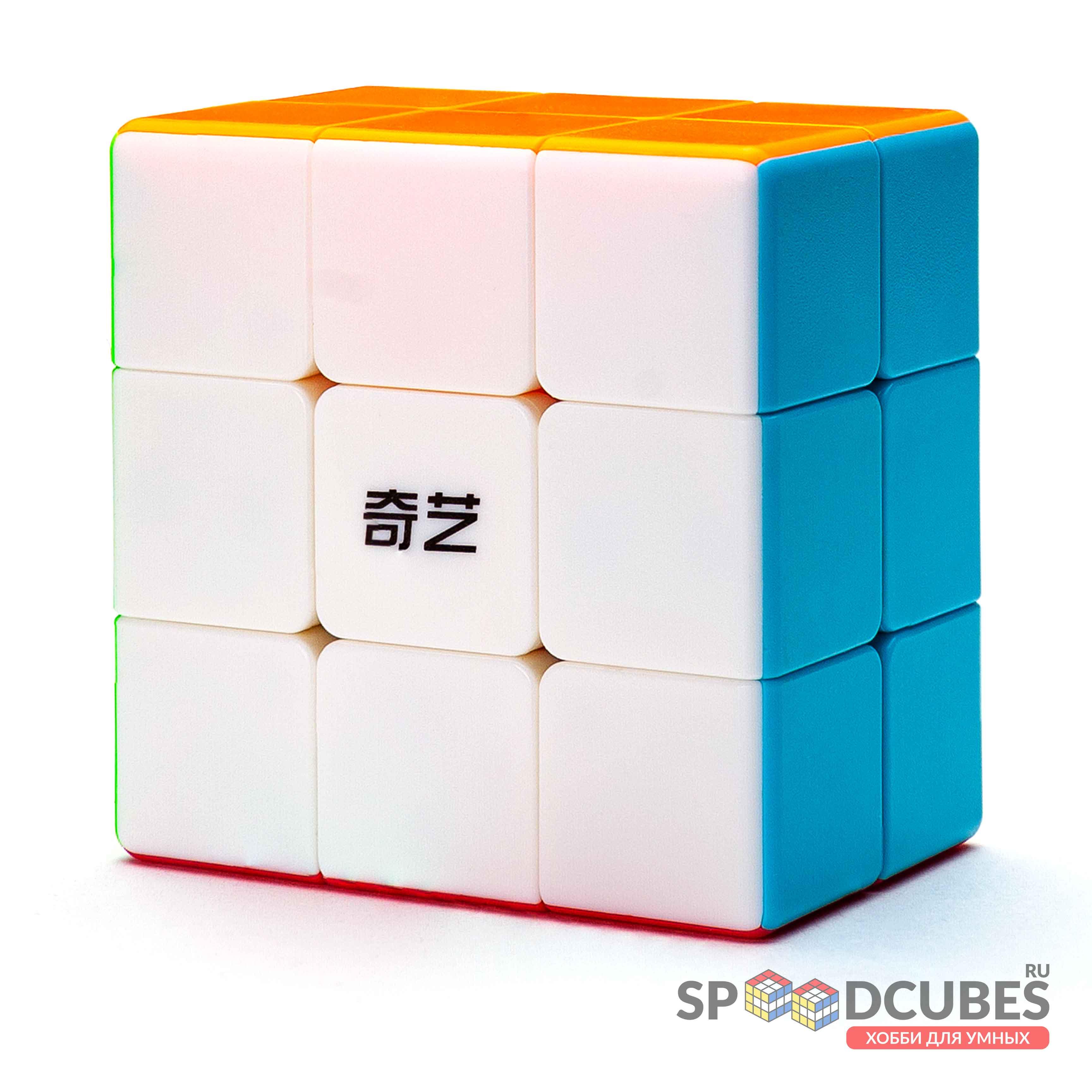 QiYi (MoFangGe) 2x3x3 Cube