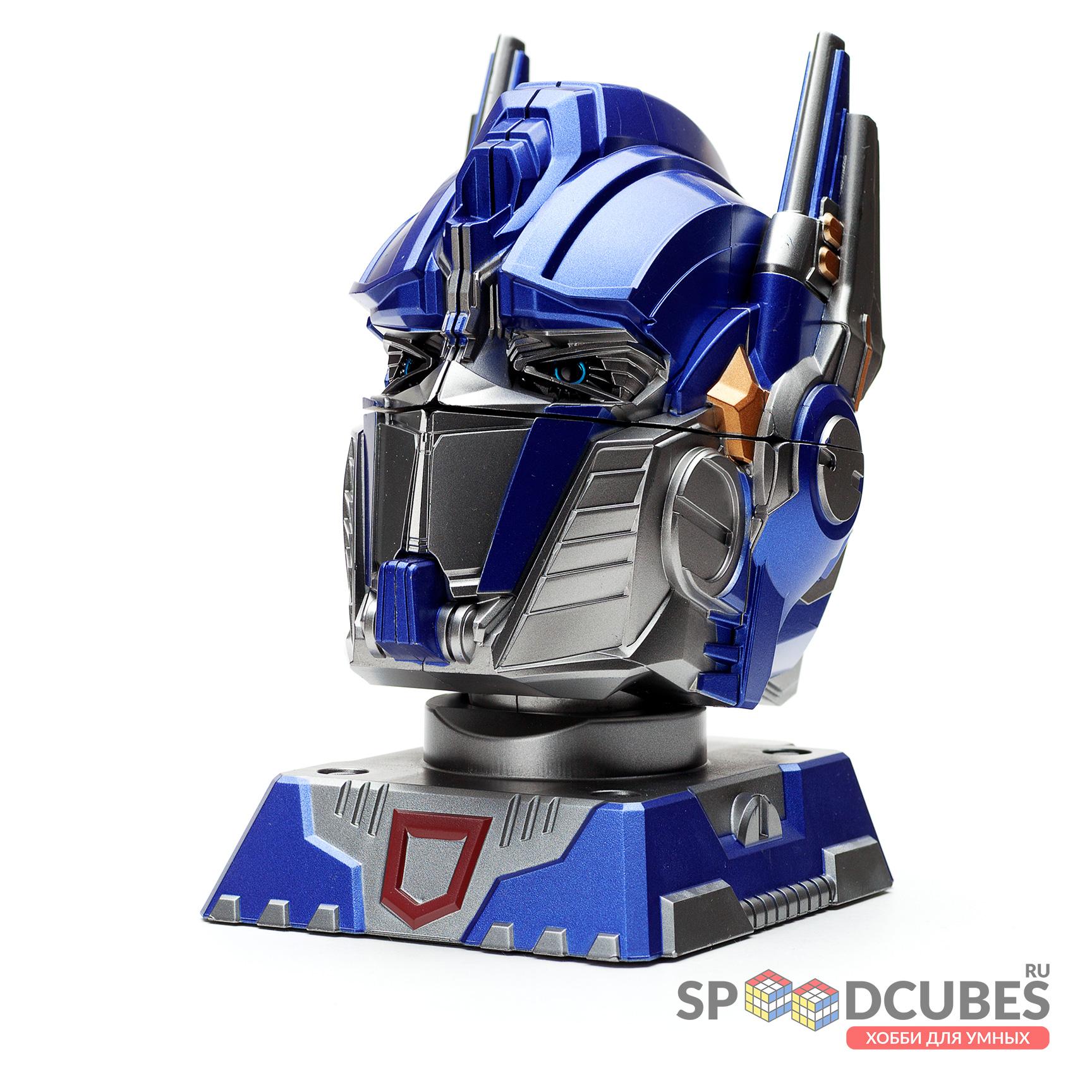 QiYi (MoFangGe) Optimus Prime 2x2x2