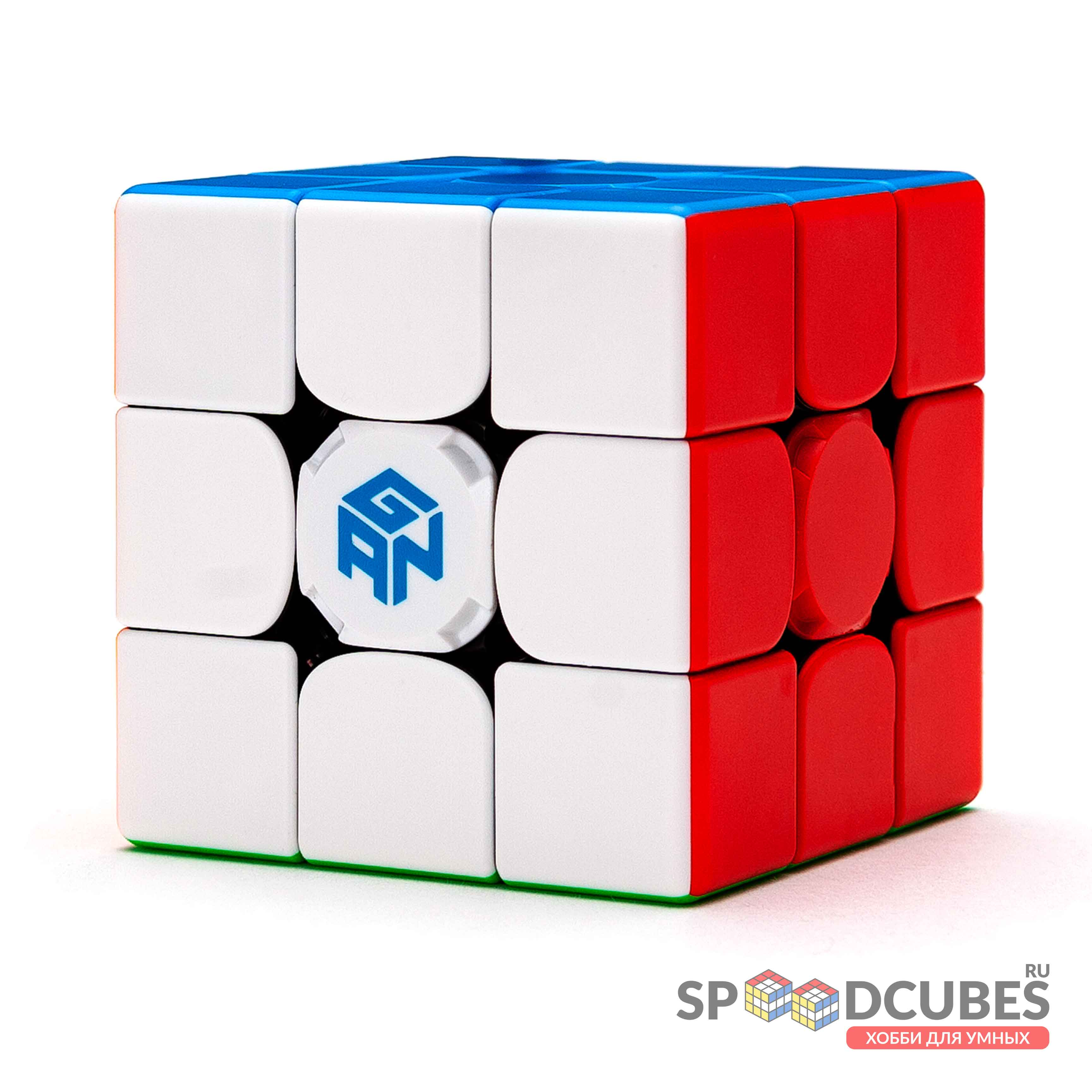Gan 356 I Play 3x3 Magnetic