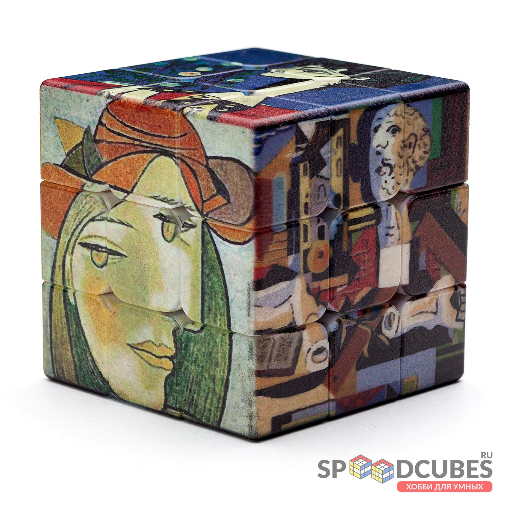 Z 3x3 Пикассо