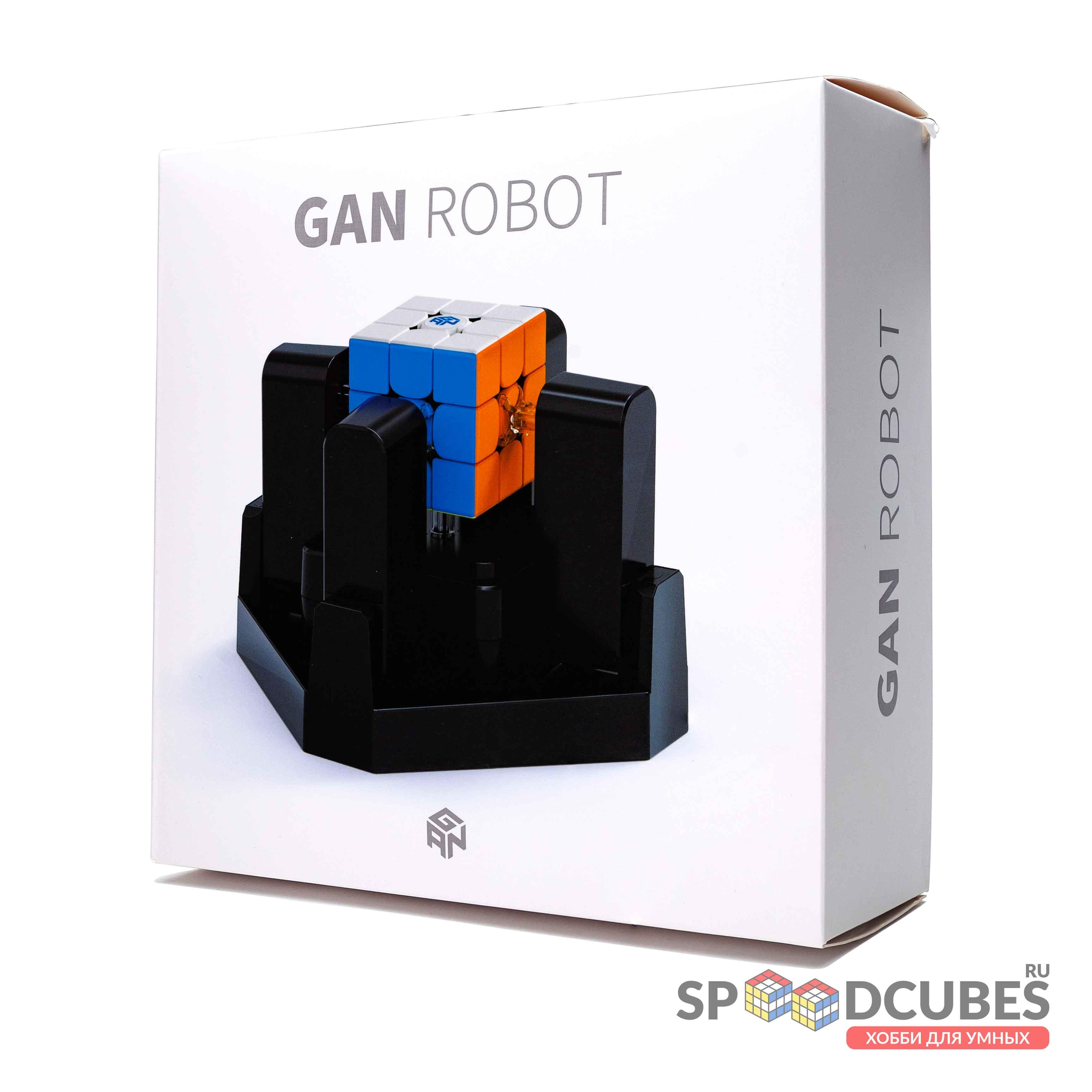 робот 5