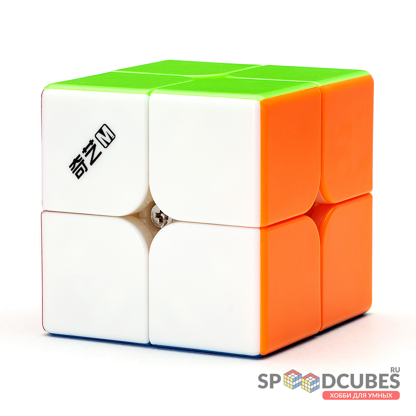 QiYi (MoFangGe) MS 2x2x2 Magnetic