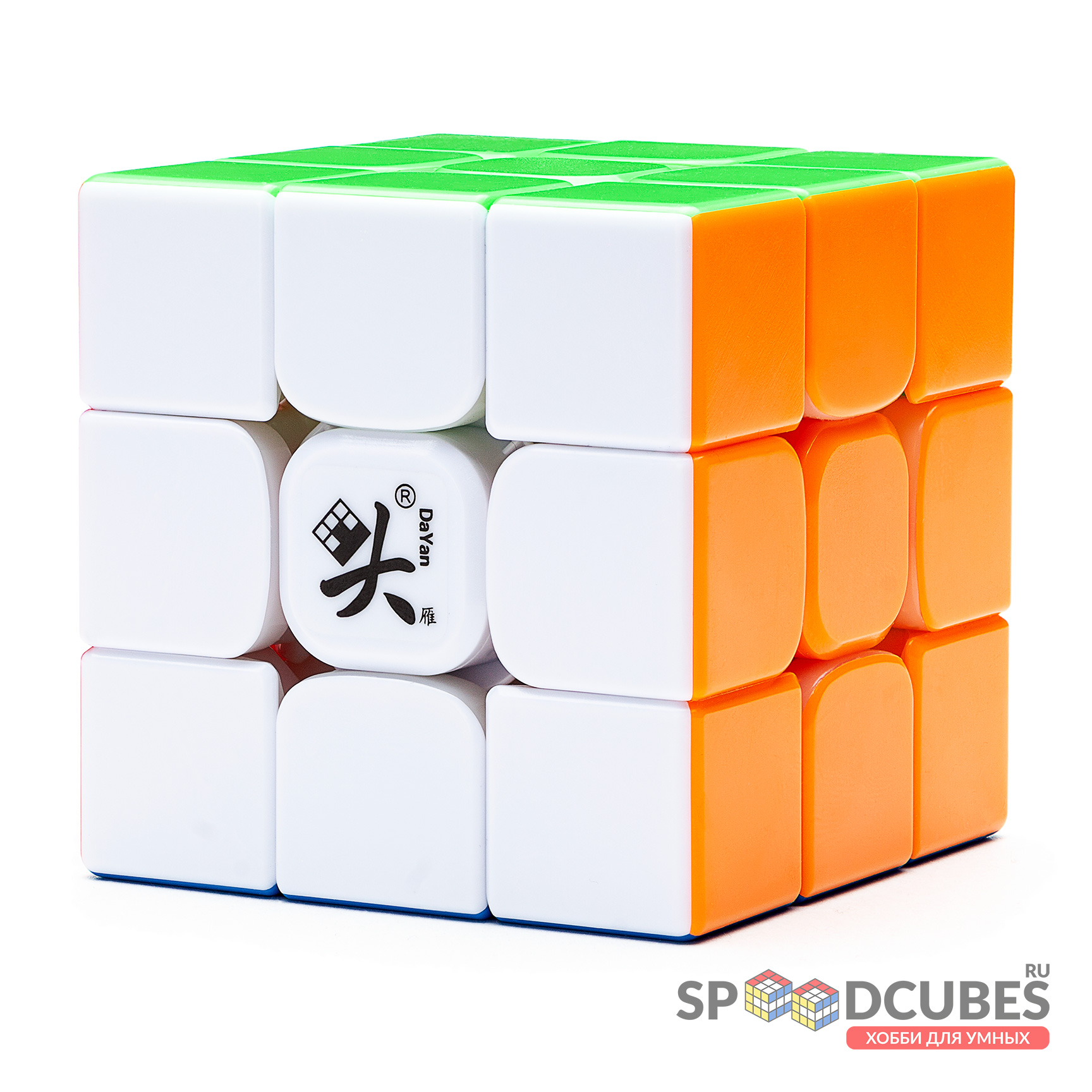 DaYan 3x3x3 TengYun V2 M
