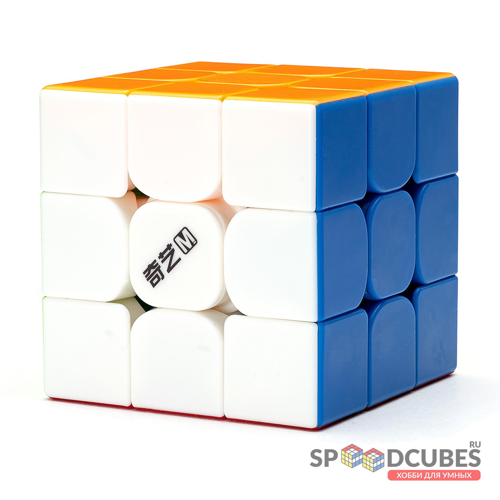 QiYi (MoFangGe) MS 3x3x3 Magnetic