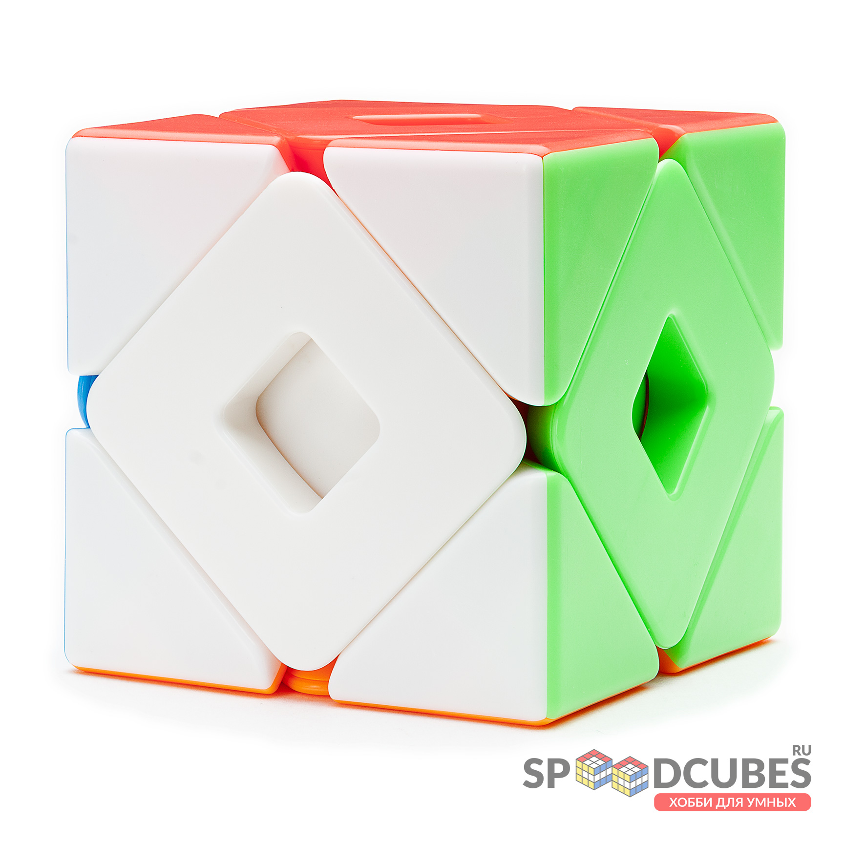 MoYu MeiLong Double Skewb