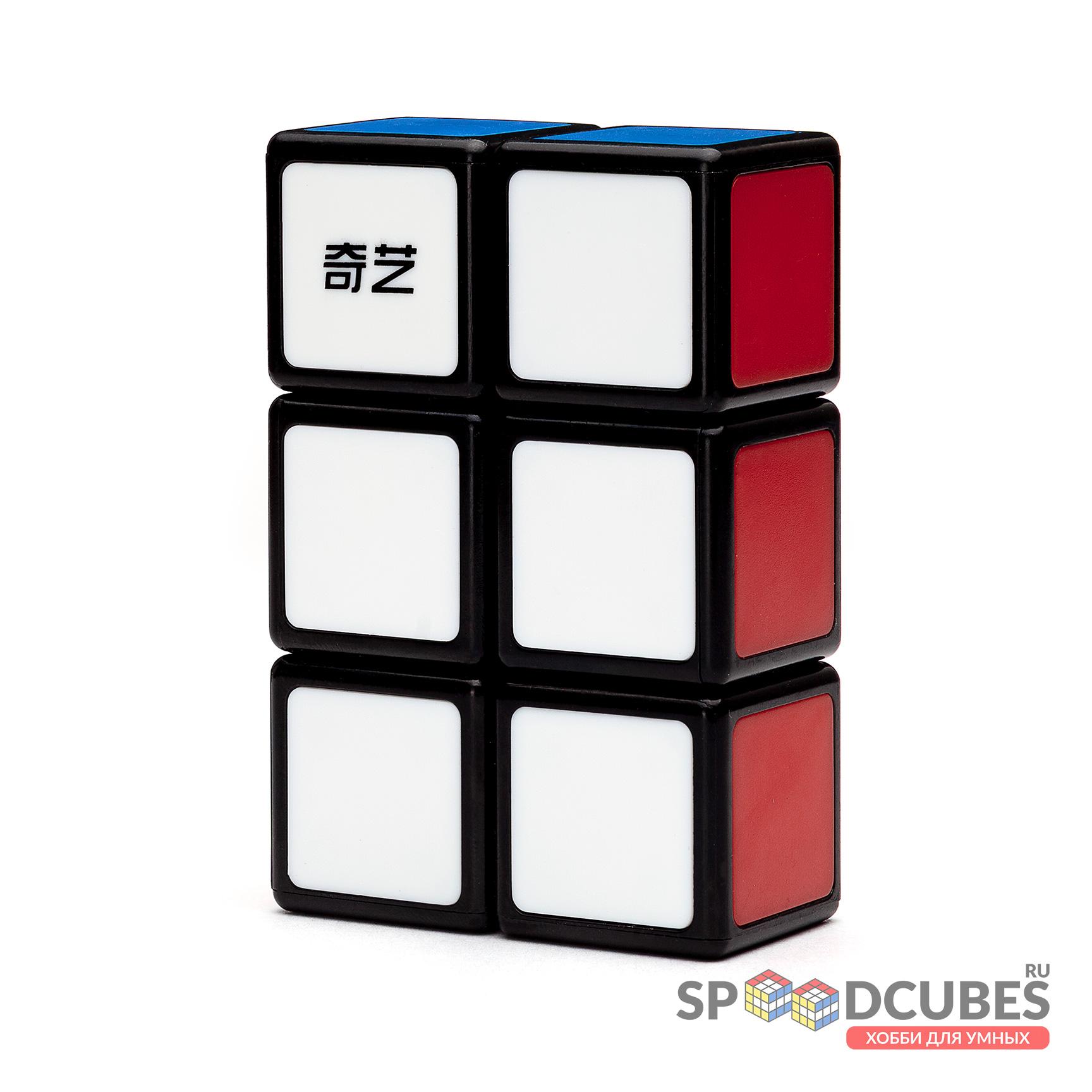 QiYi (MoFangGe) 1x2x3 Floppy