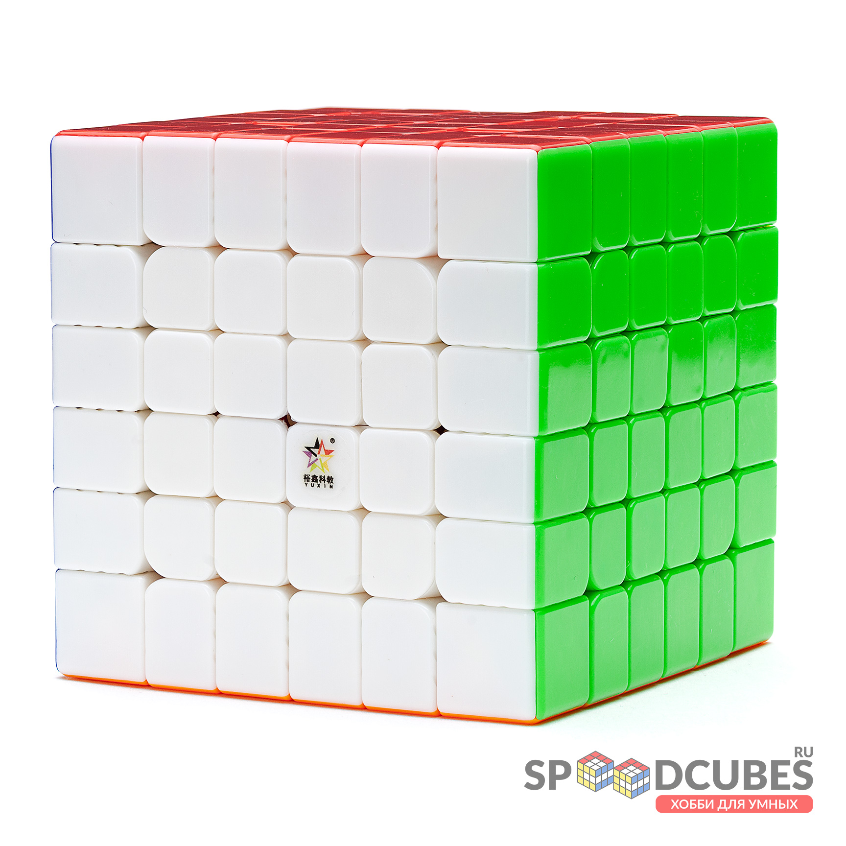 YuXin 6x6x6 Little Magic M