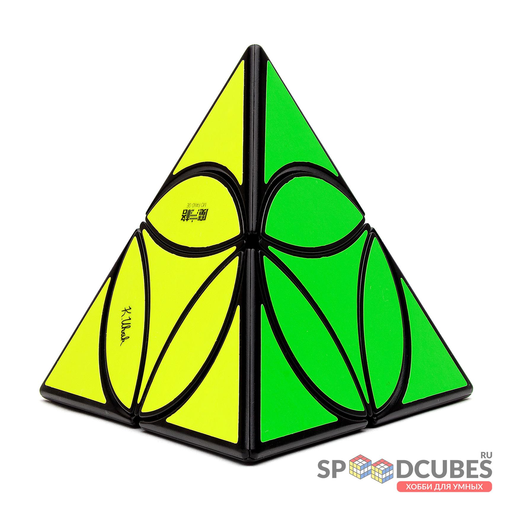 QiYi (MoFangGe) Coin Tetrahedron