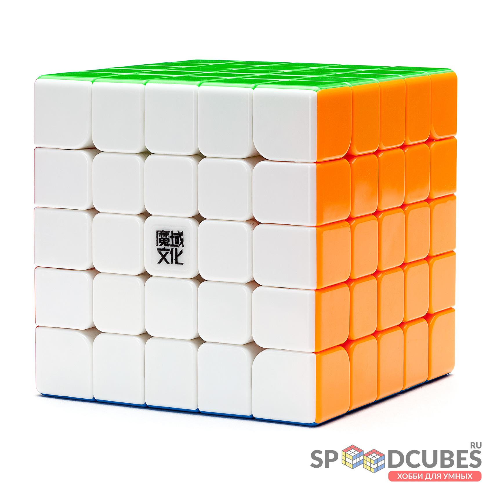 MoYu 5x5x5 AoChuang WRM