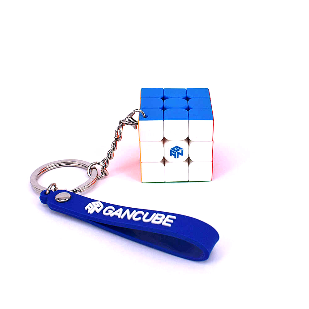 Gan 330 Keychain Cube брелок