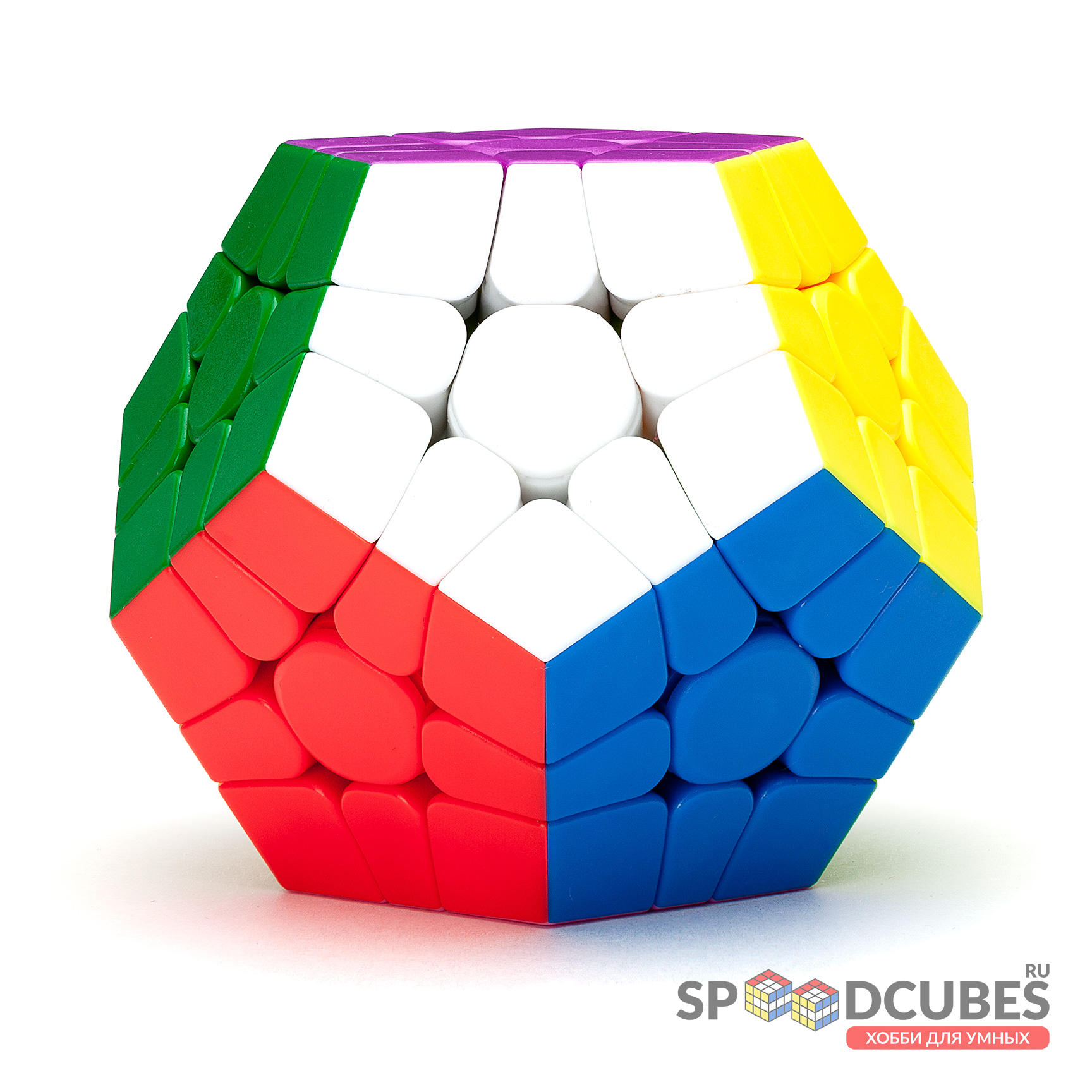 ShengShou Megaminx Mr.M Magnetic