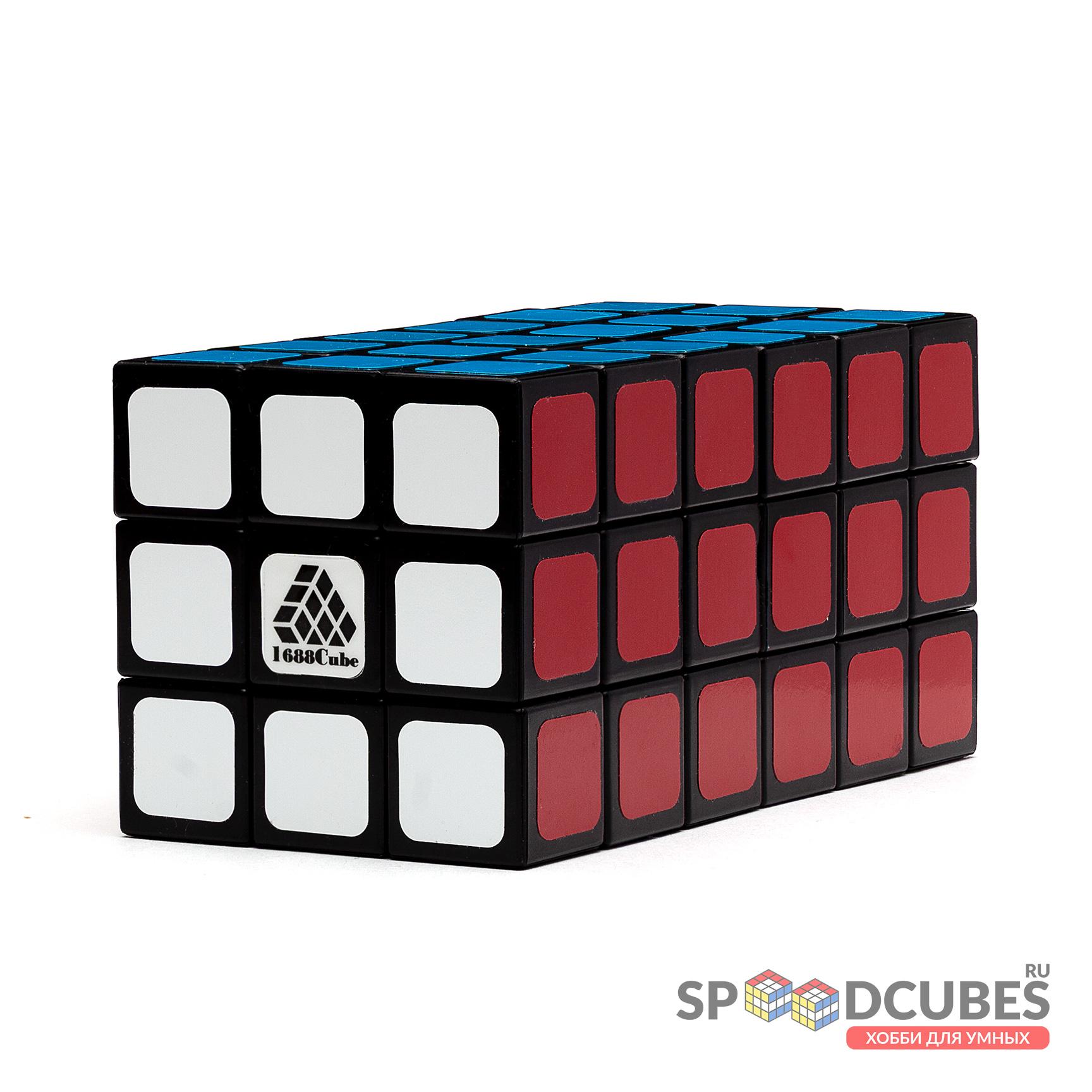 Witeden 3x3x6 Symmetric