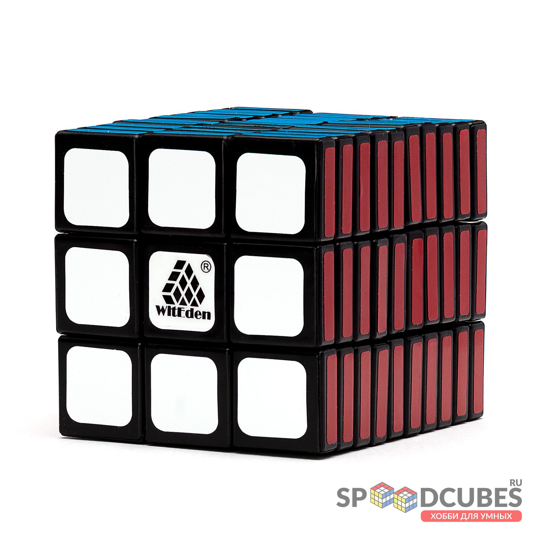 Witeden 3x3x11 I