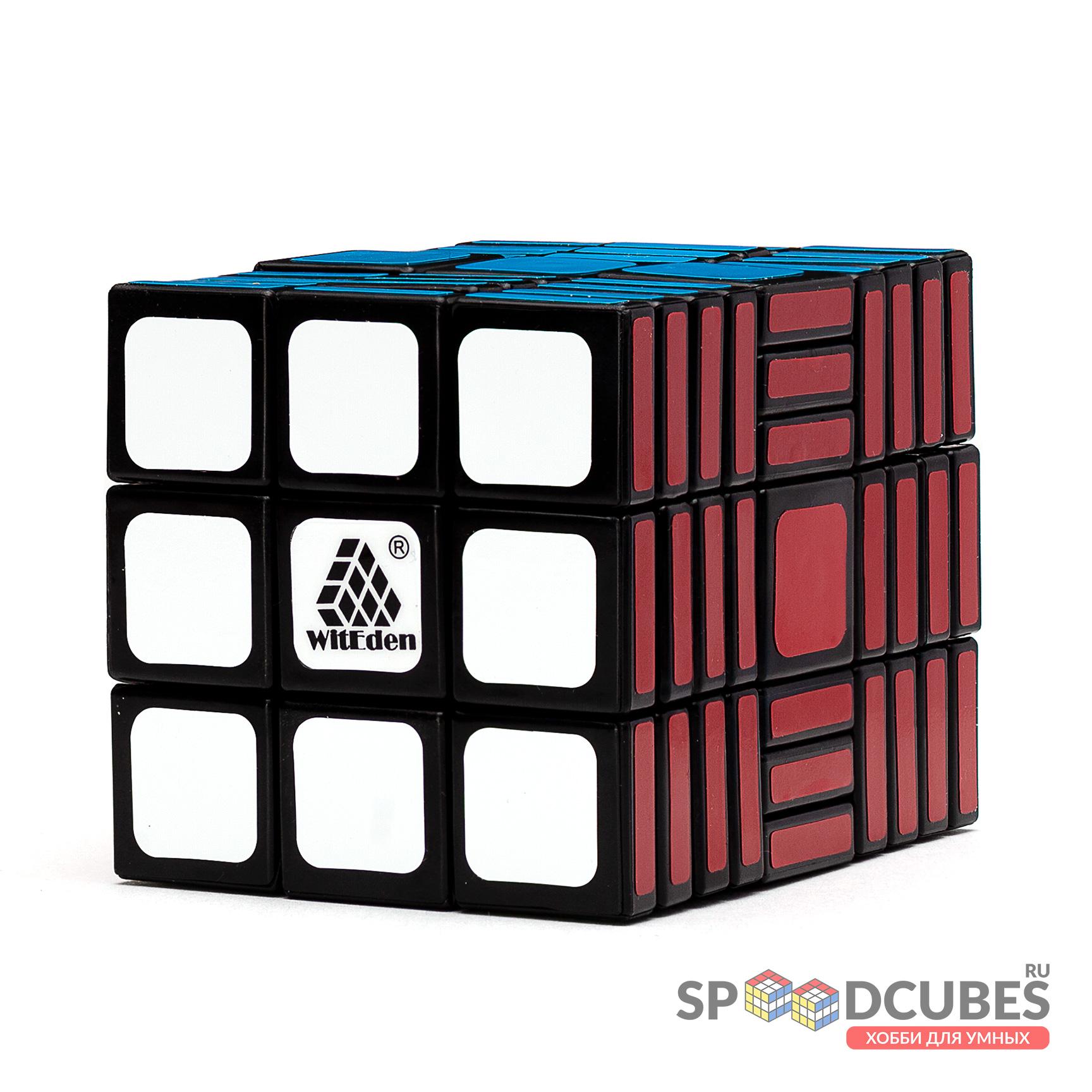 Witeden 3x3x11 II