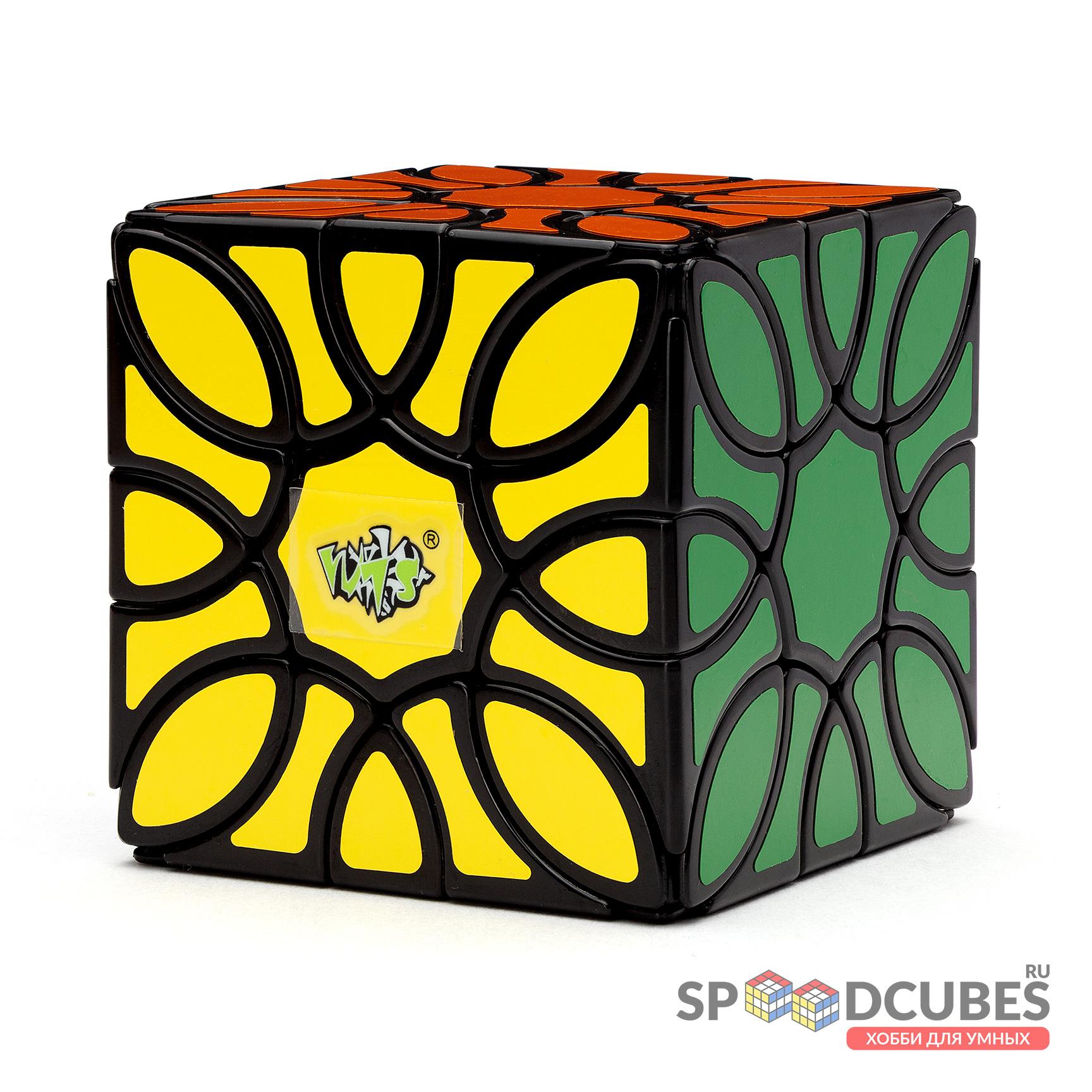 LanLan Sunflower Cube