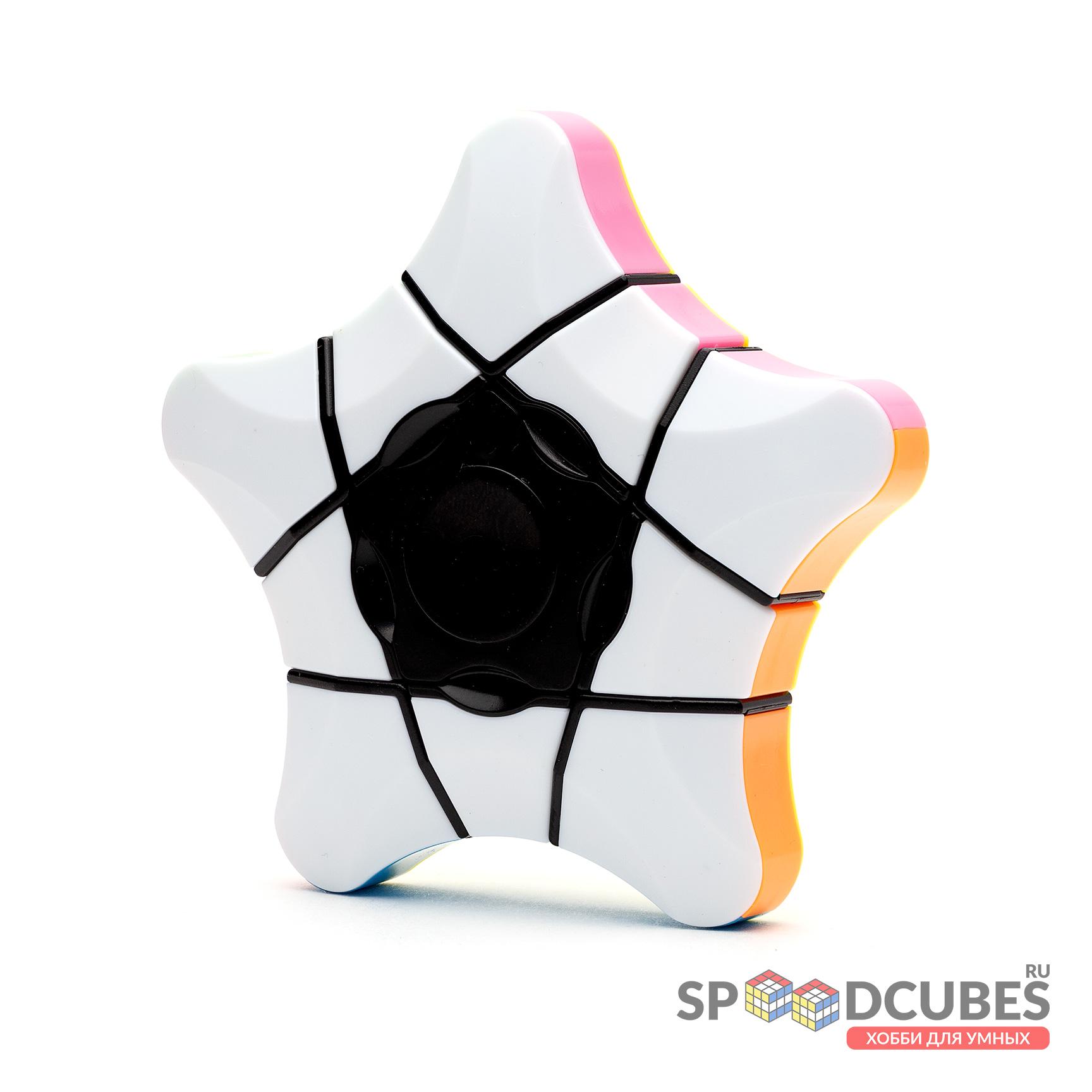 ShengShou Pentagram Spinner