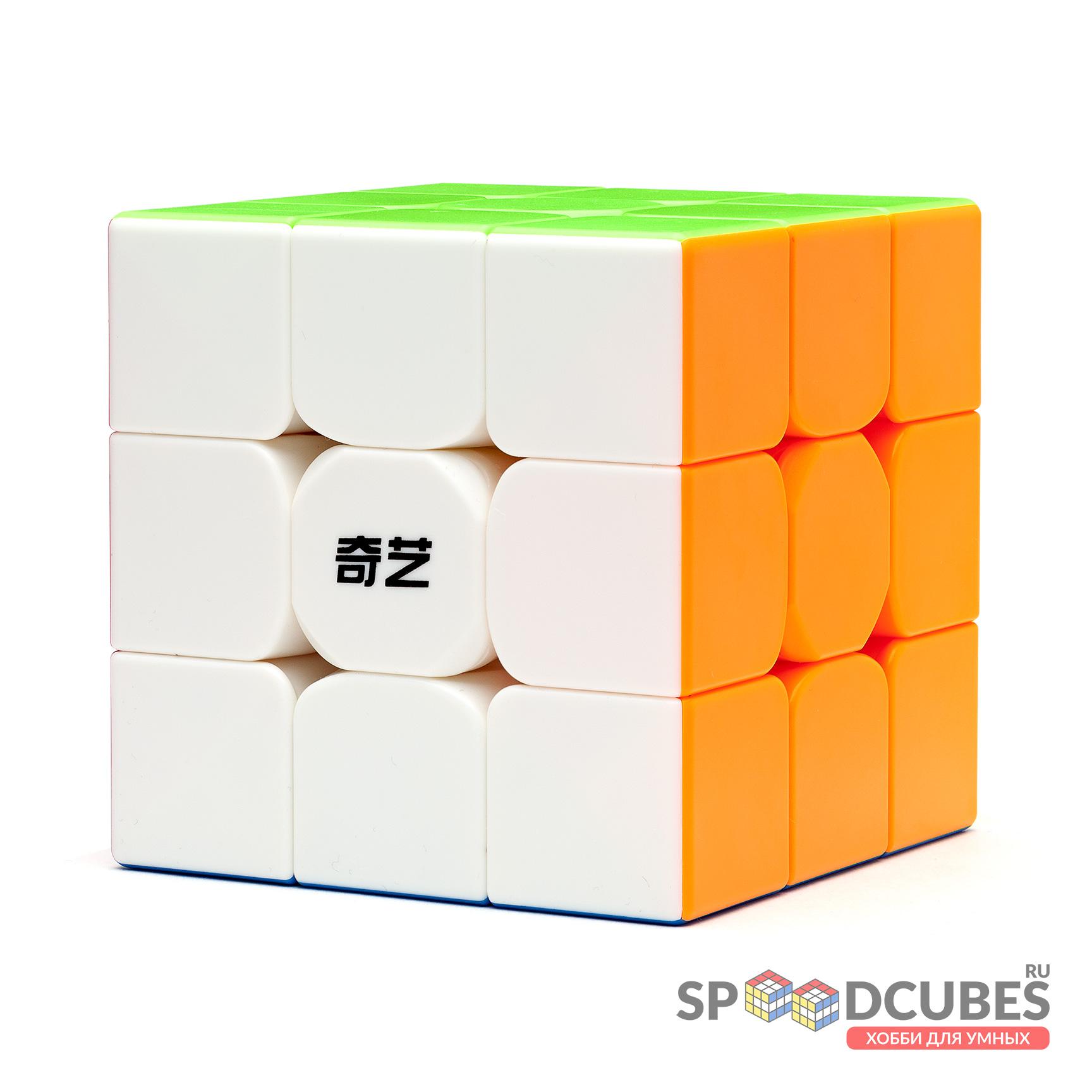 QiYi (MoFangGe) 3x3x3 QiMeng Plus 9 Cm