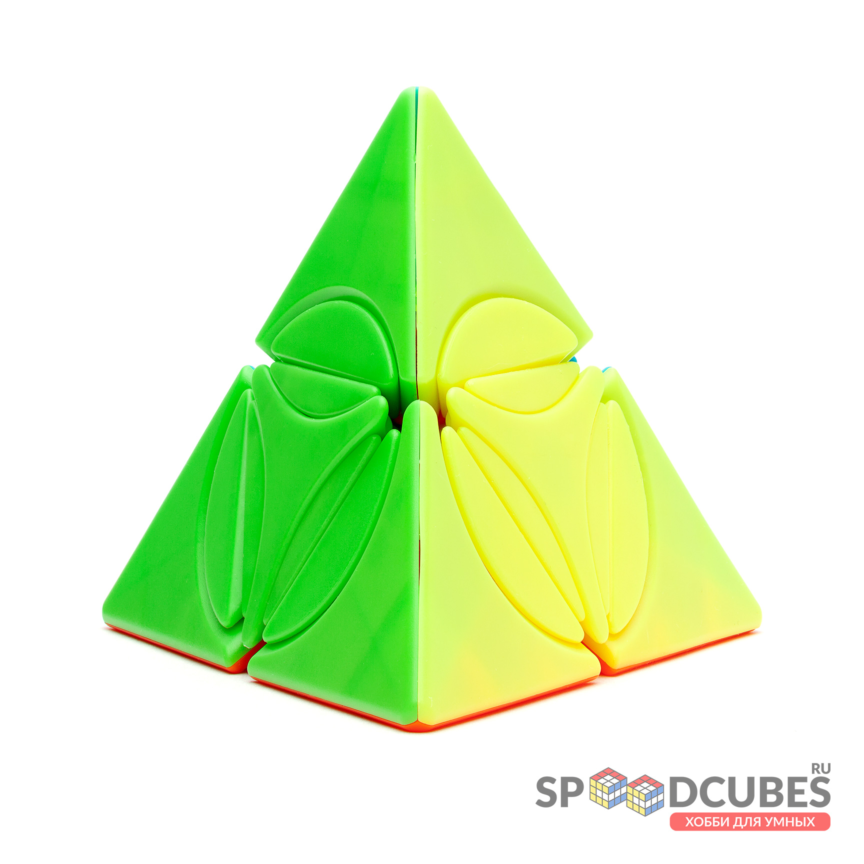 FangShi Circle Pyramorphix Plus