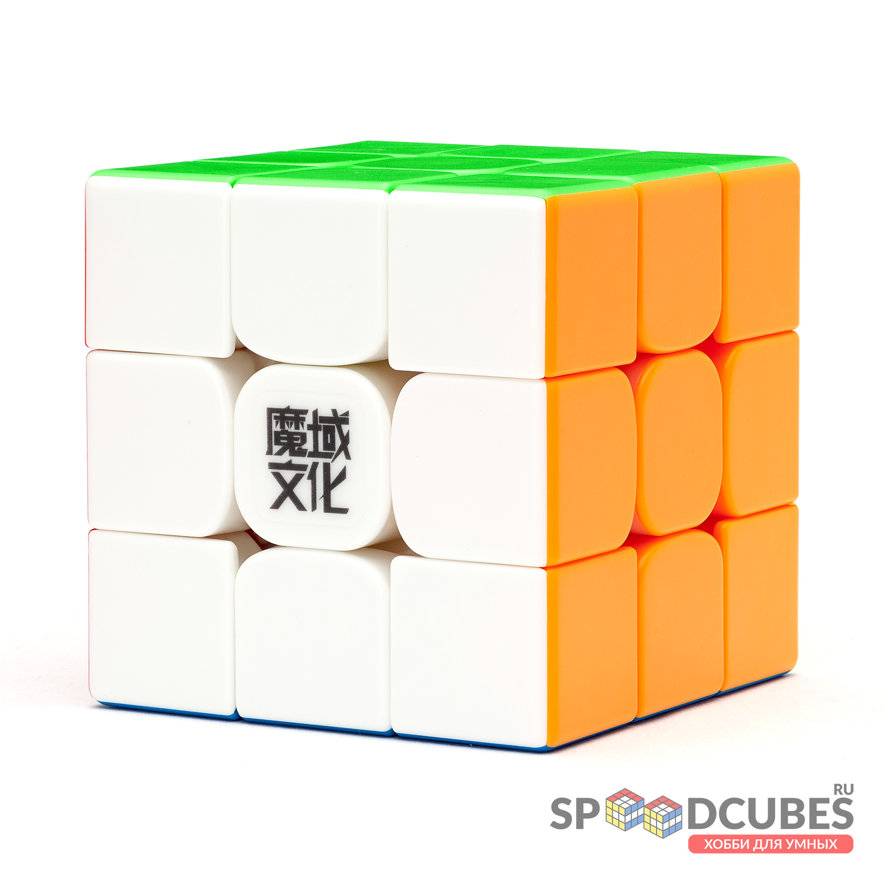 MoYu 3x3x3 Weilong WR M 2020
