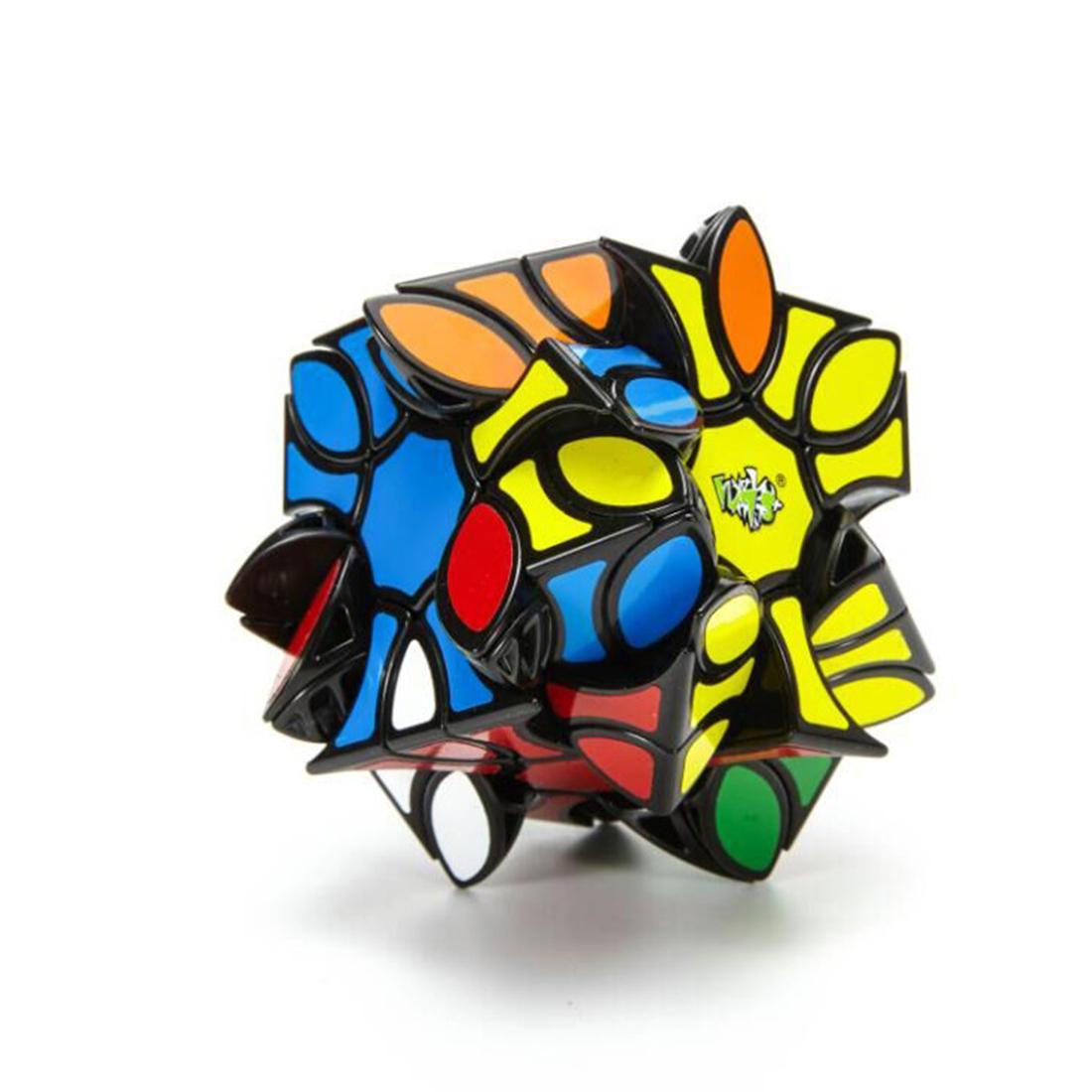Lanlan Sunflower Cube 1