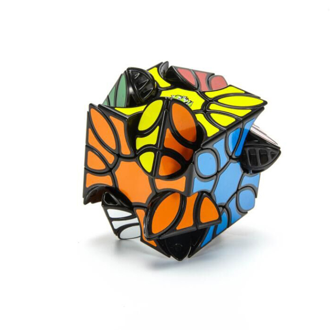 Lanlan Sunflower Cube 2