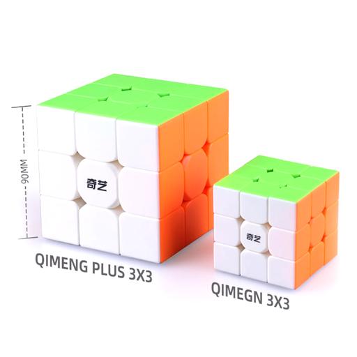 Qiyiqimengplus3x3bigcubedailypuzzlesspeedcube 512x512