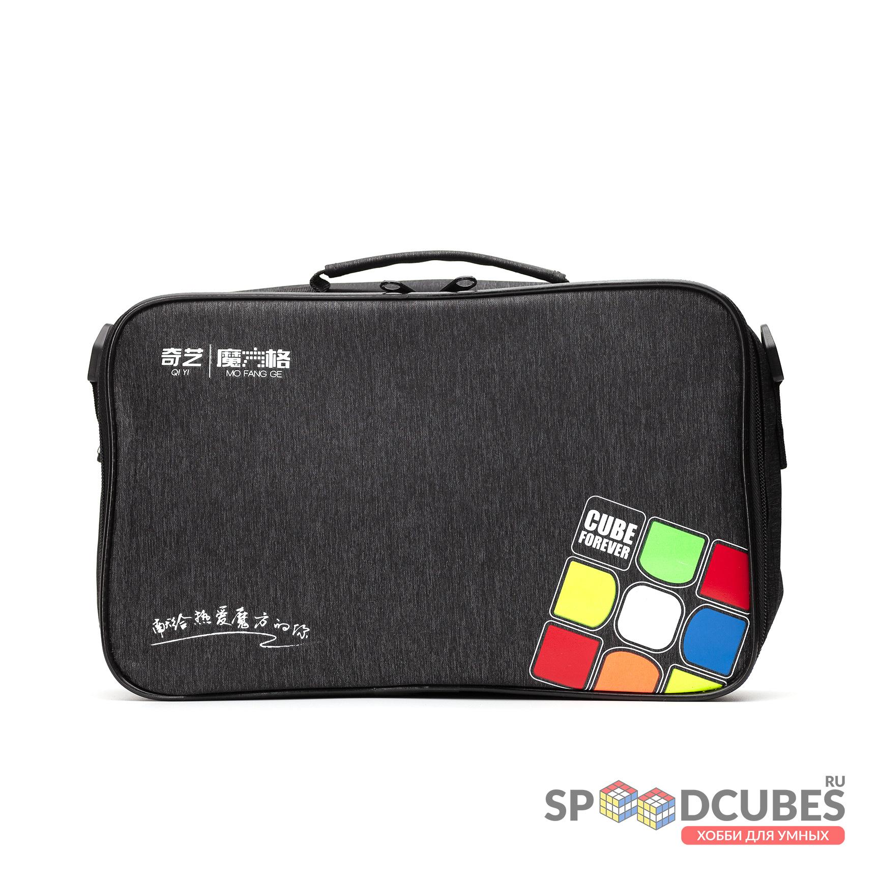 QiYi (MoFangGe) M Bag V2 сумка для кубиков