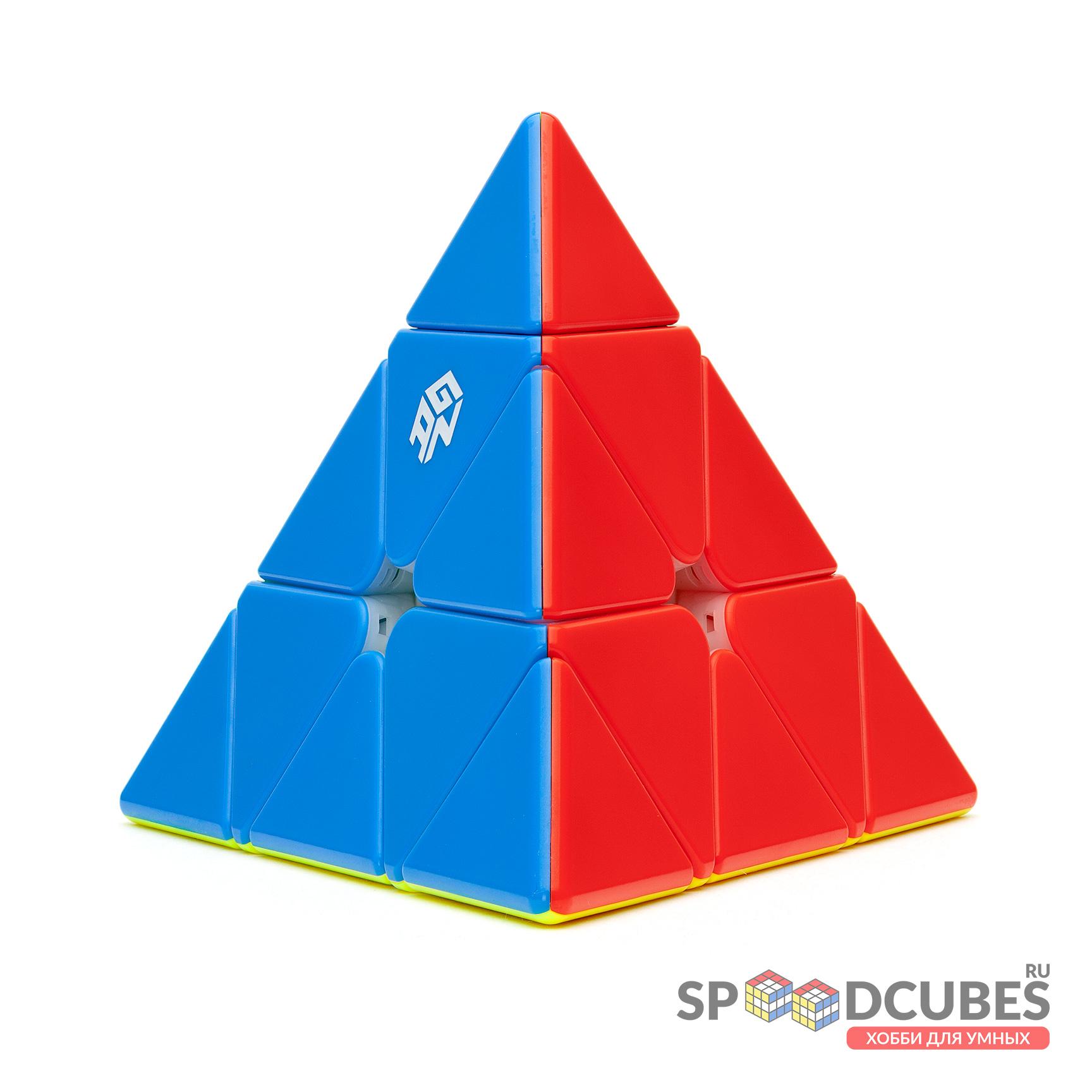 Gan Pyraminx M Omnidirectional