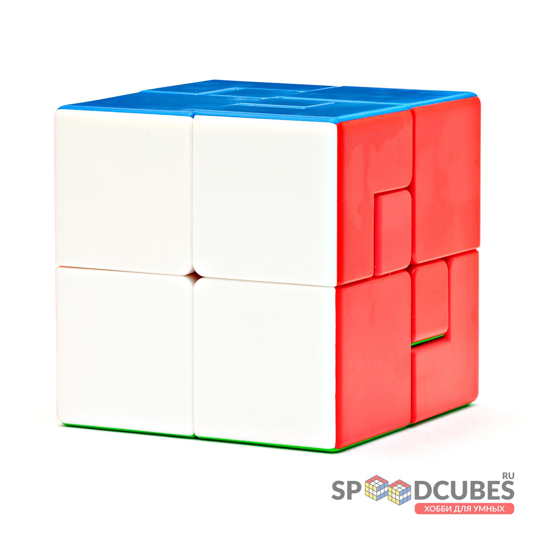 MoYu MeiLong Puppet 1 3x3x3
