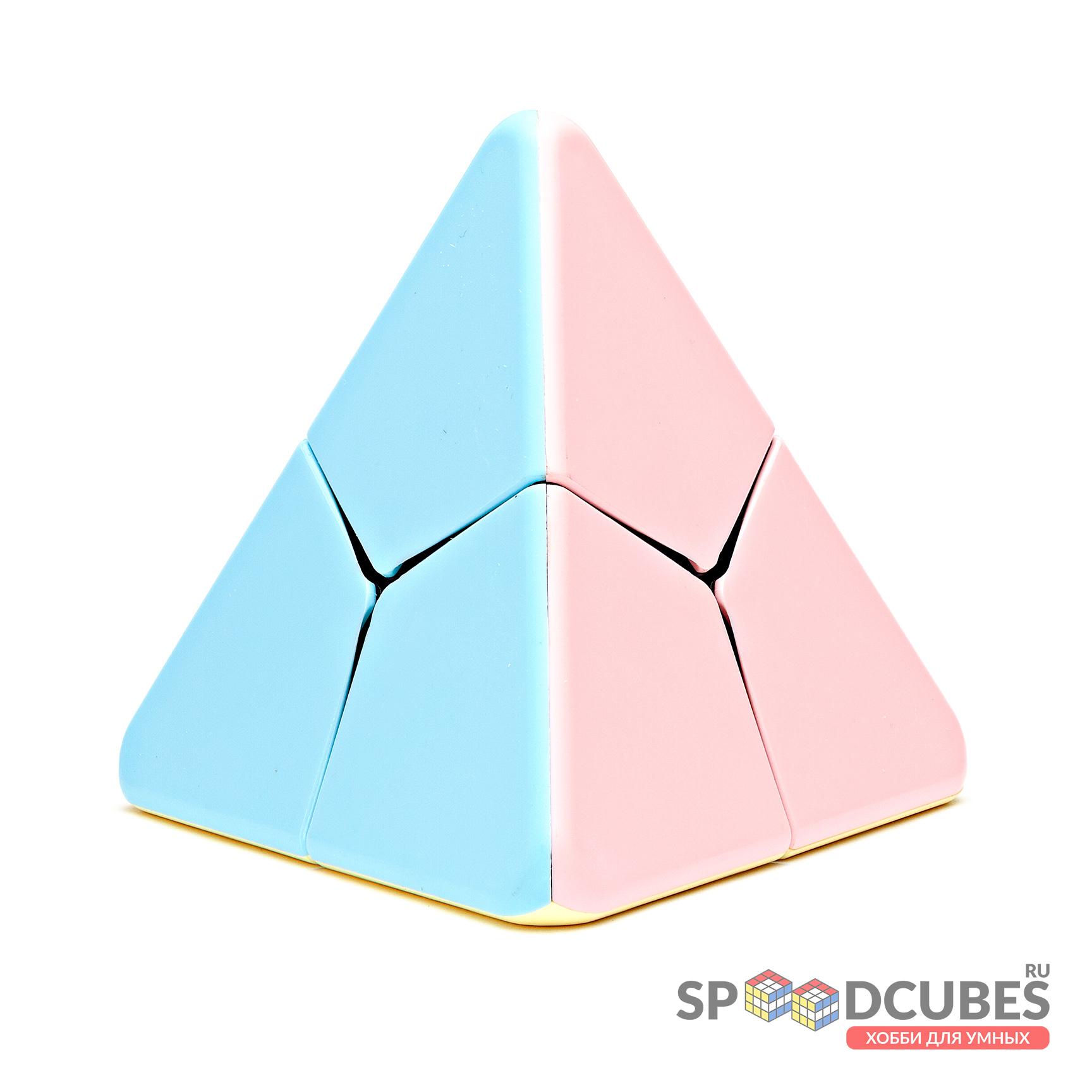 MoYu MeiLong Corner Twist Pyraminx