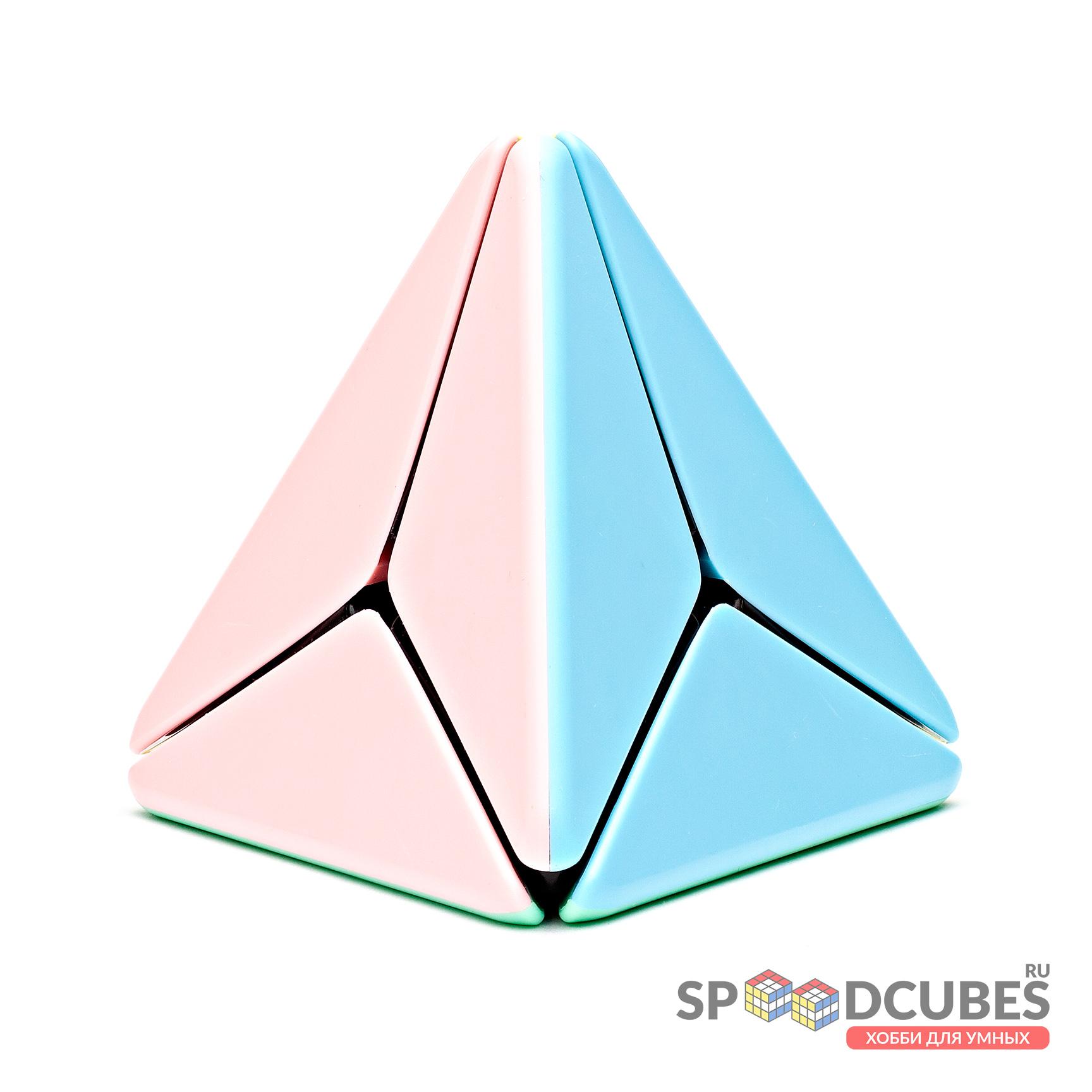 MoYu MeiLong Boomerang Pyraminx