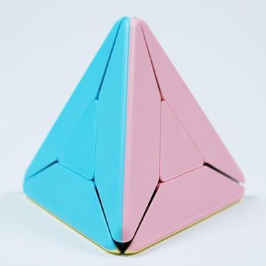MoYu MeiLong Windmill Pyraminx
