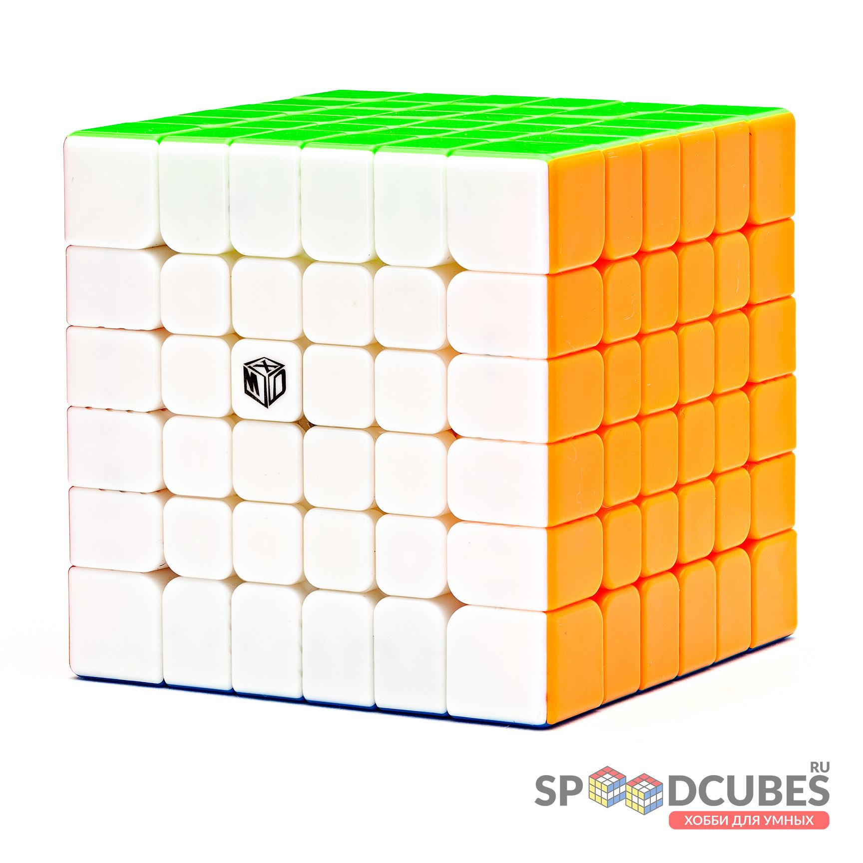 QiYi (MoFangGe) X-Man 6x6 Shadow M V2