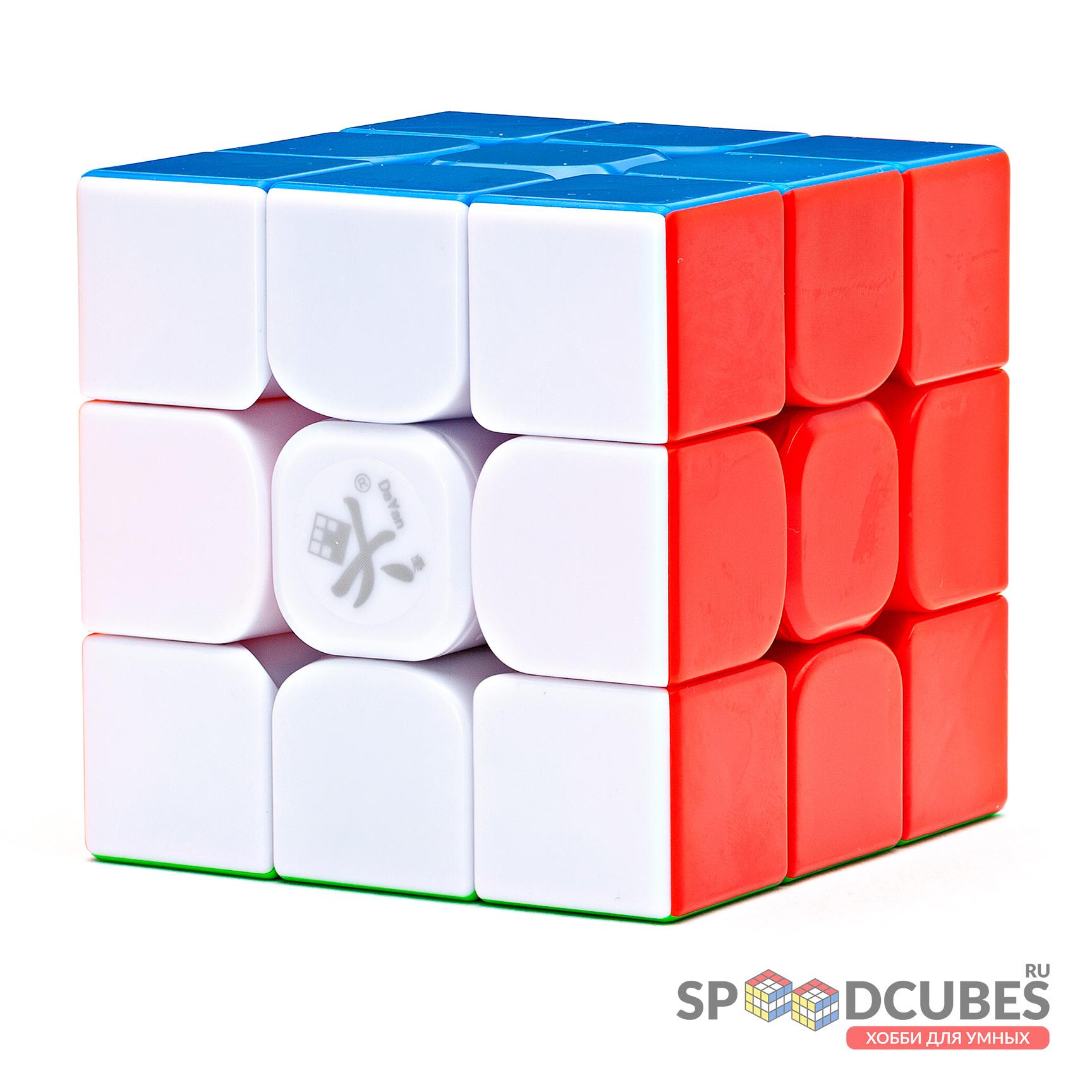 DaYan 3x3 GuHong 4M