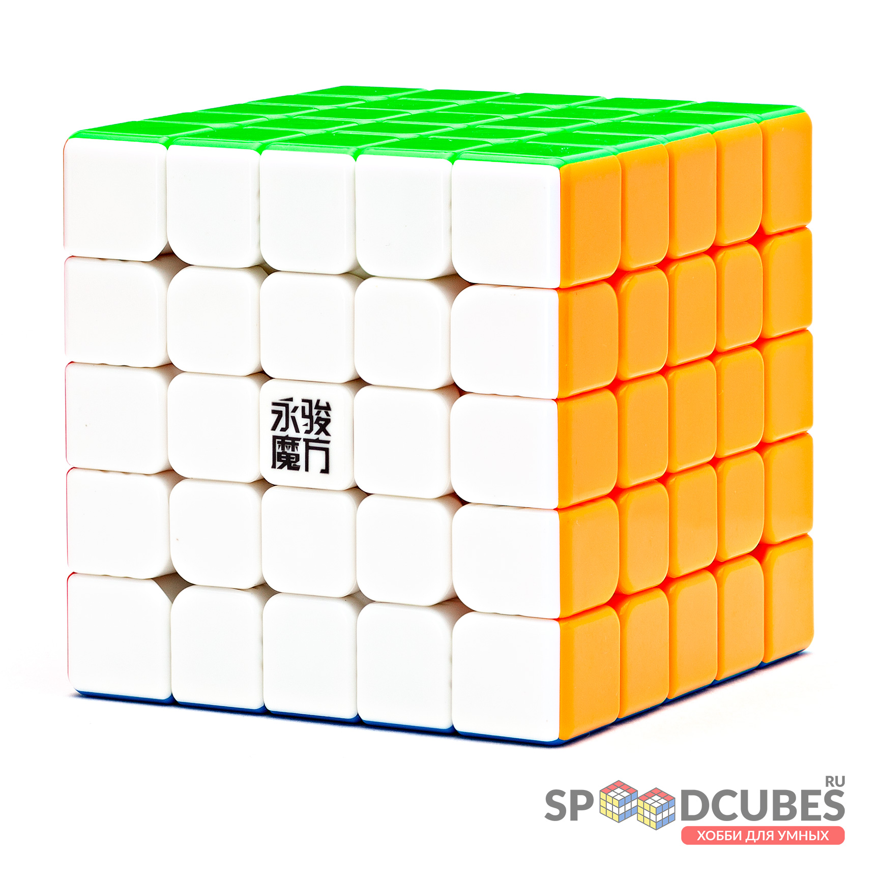 YJ 5x5 ZhiLong M Mini