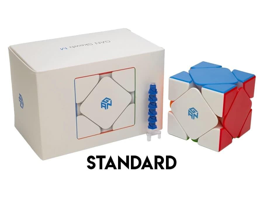 ПРЕДЗАКАЗ Gan Skewb M Standard