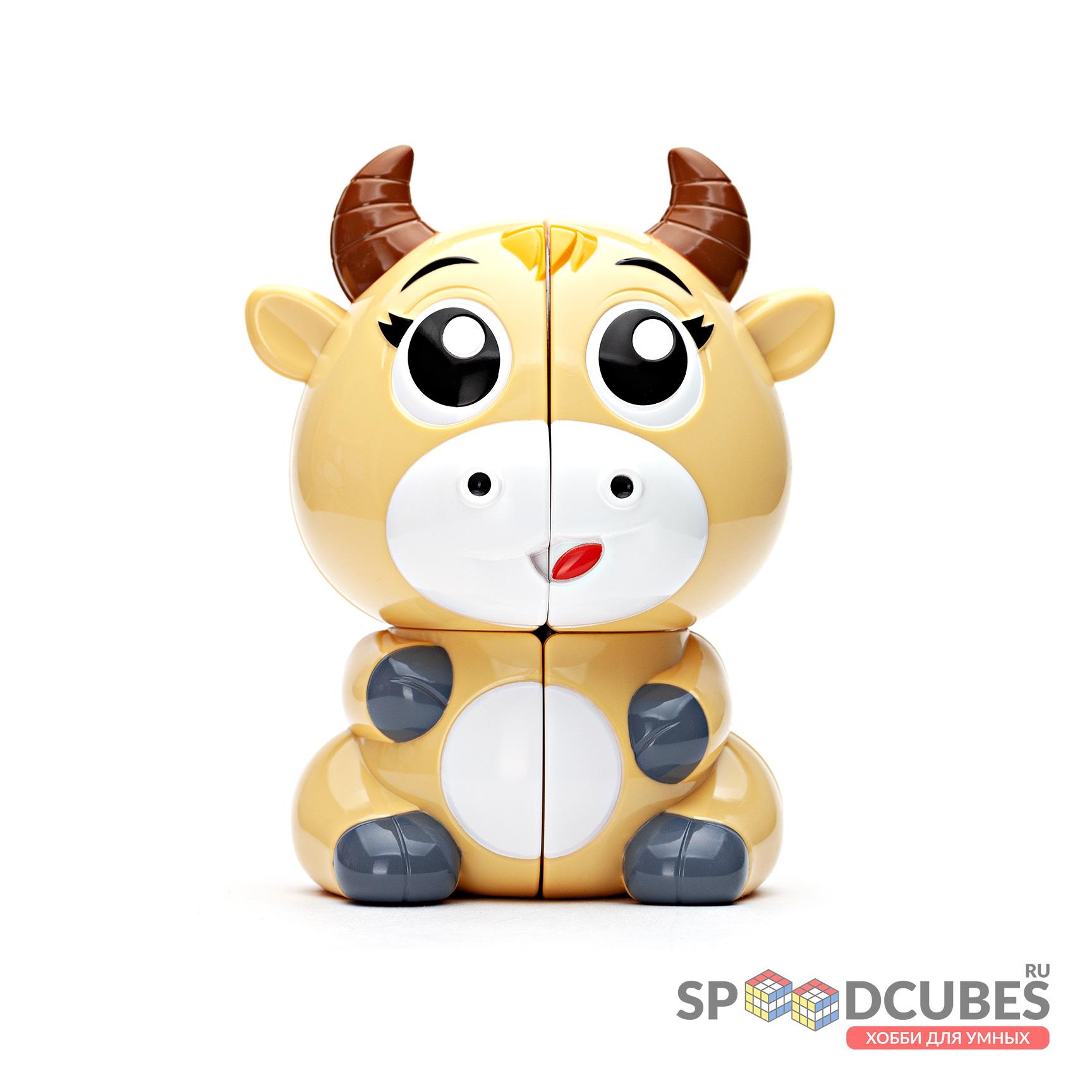 Yuxin 2x2 Calf (Cow)