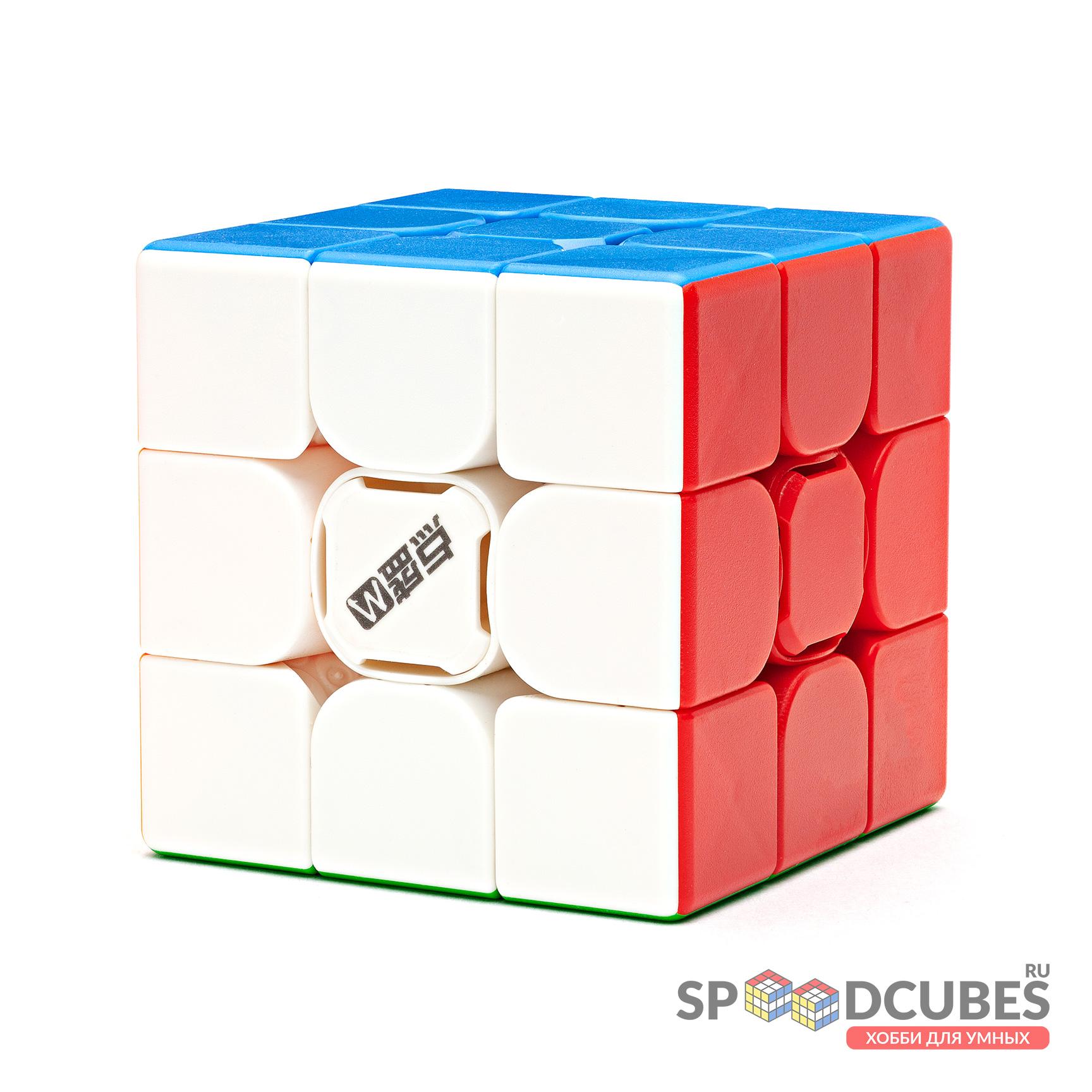 DianSheng 3x3 M