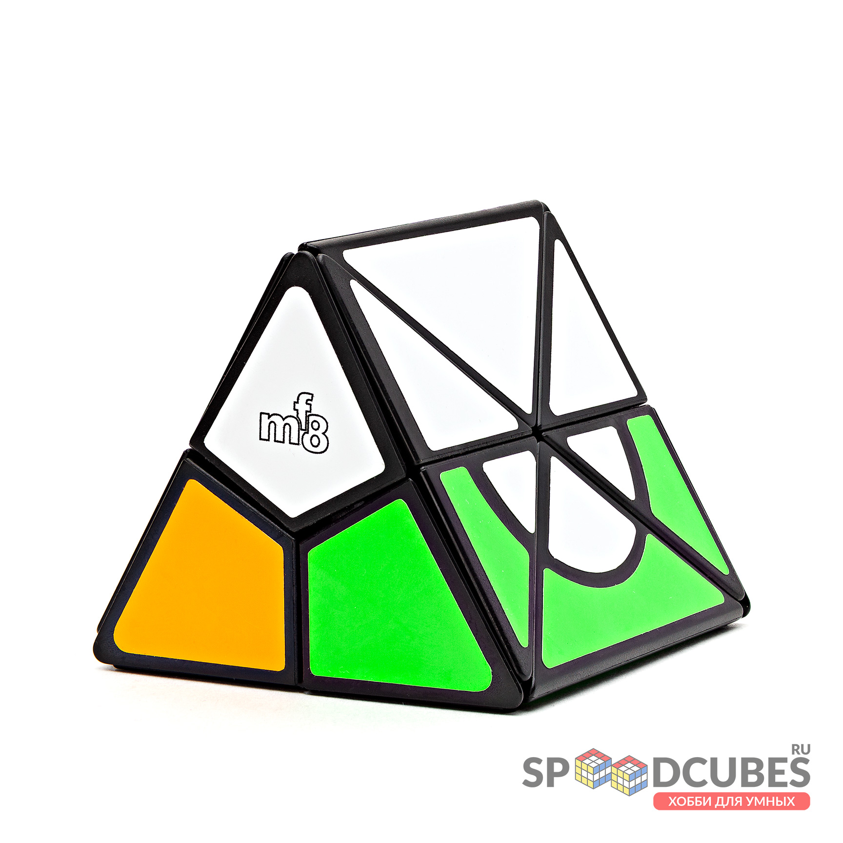 MF8 Oscar Jumble Prism II