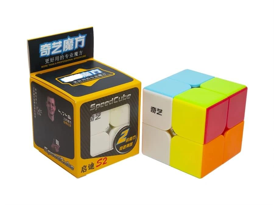 QiYi (MoFangGe) 2x2x2 QiDi S2