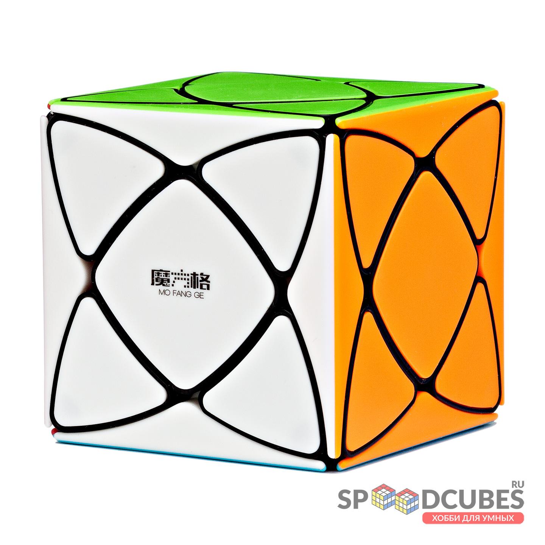 QiYi (MoFangGe) Super Ivy Cube (tiled)