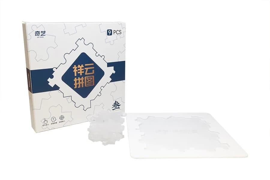 QiYi (MoFangGe) Jigsaw Puzzle (9 штук)