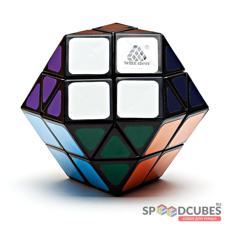 WitEden Rainbow Cube